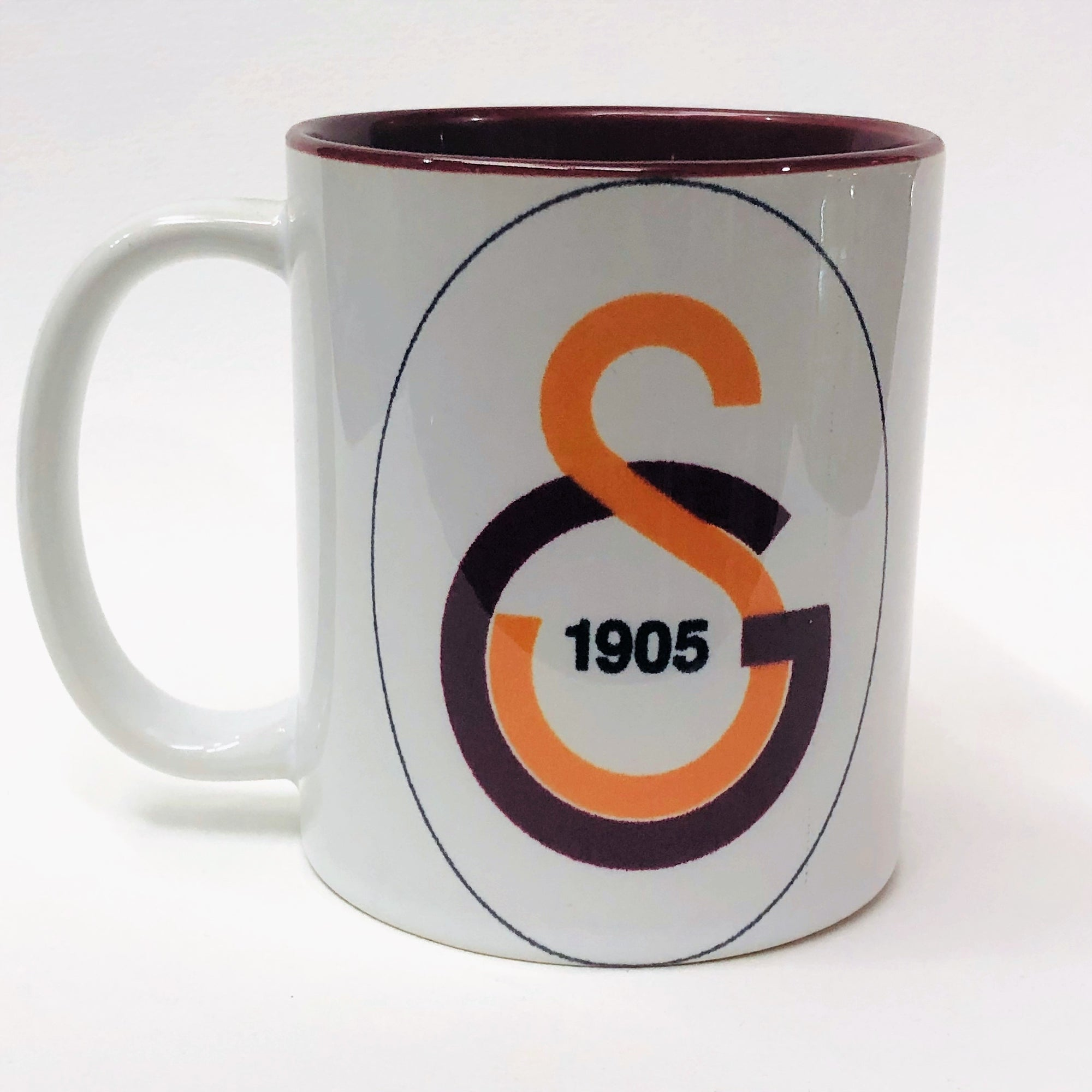 Galatasaray Coffee Mug