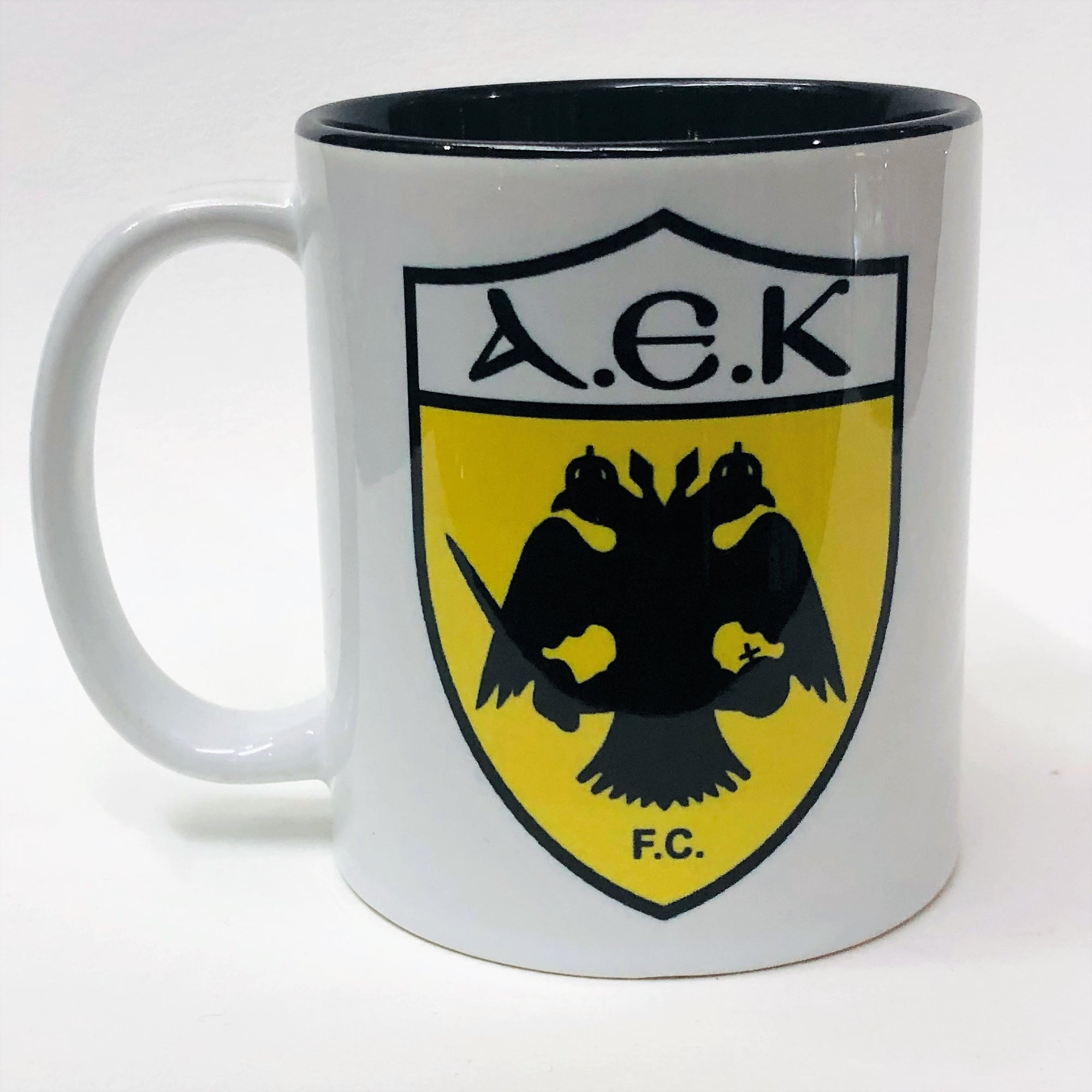 AEK Athens Coffee Mug