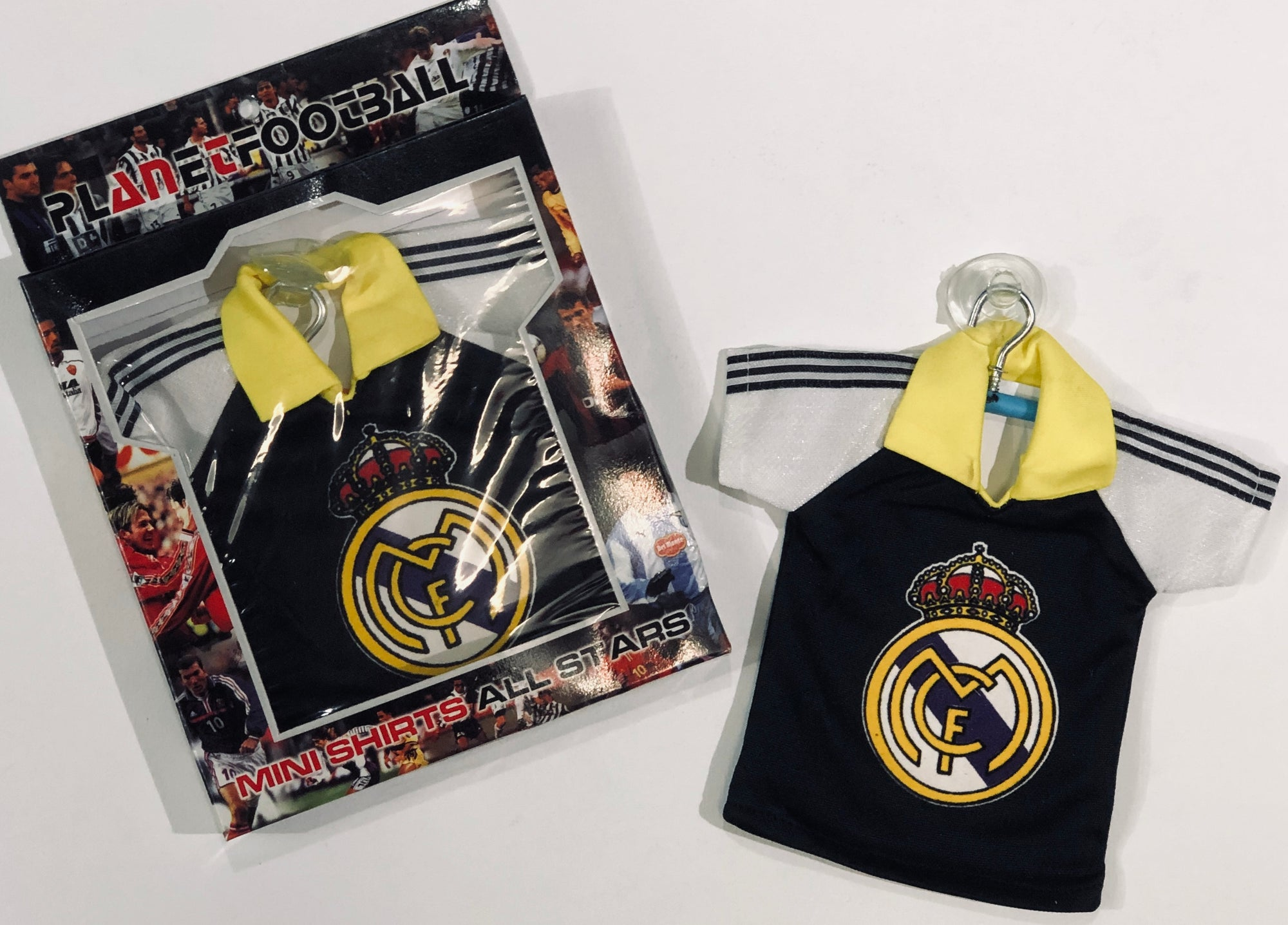 Real Madrid Mini Shirt