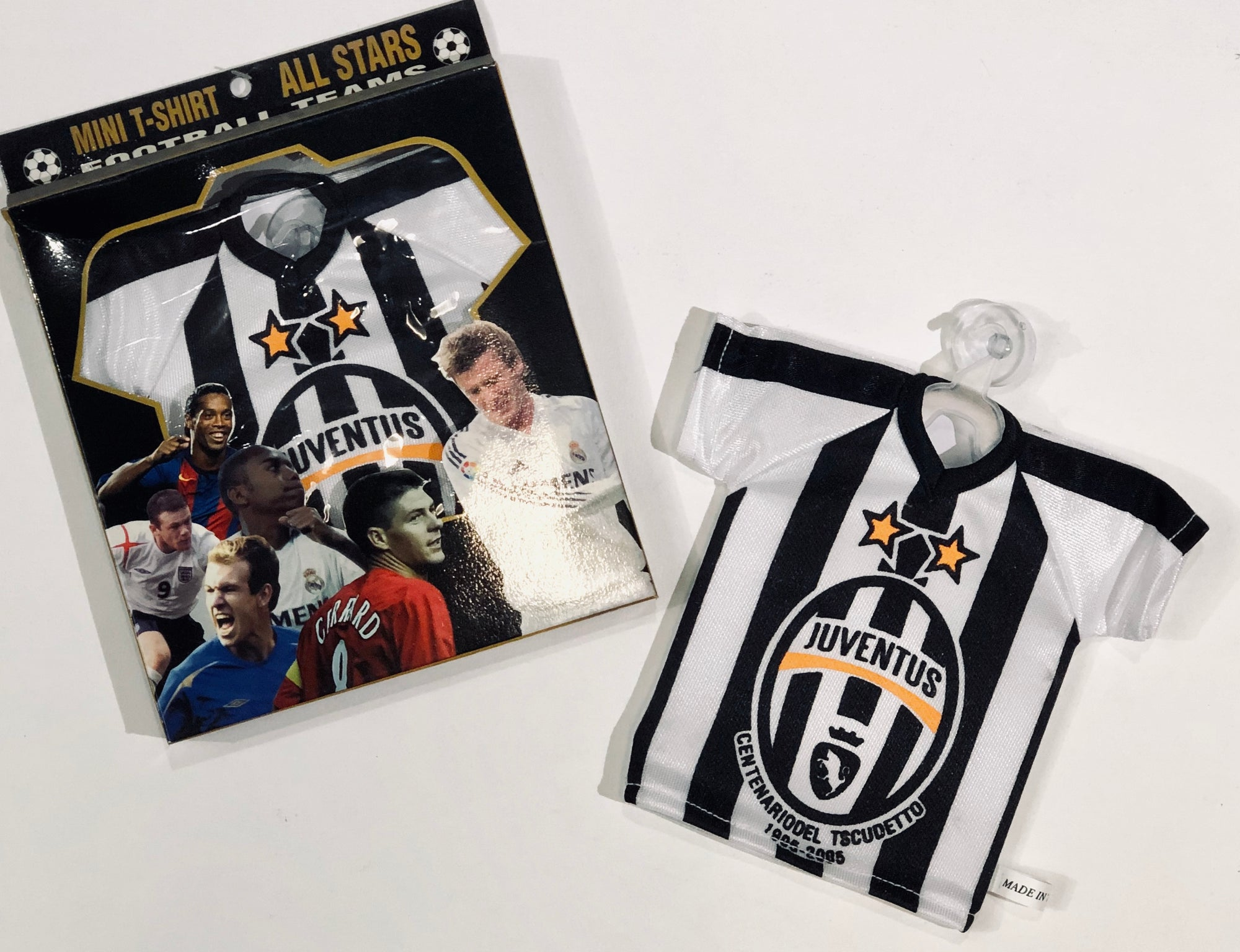 Juventus Mini Shirt