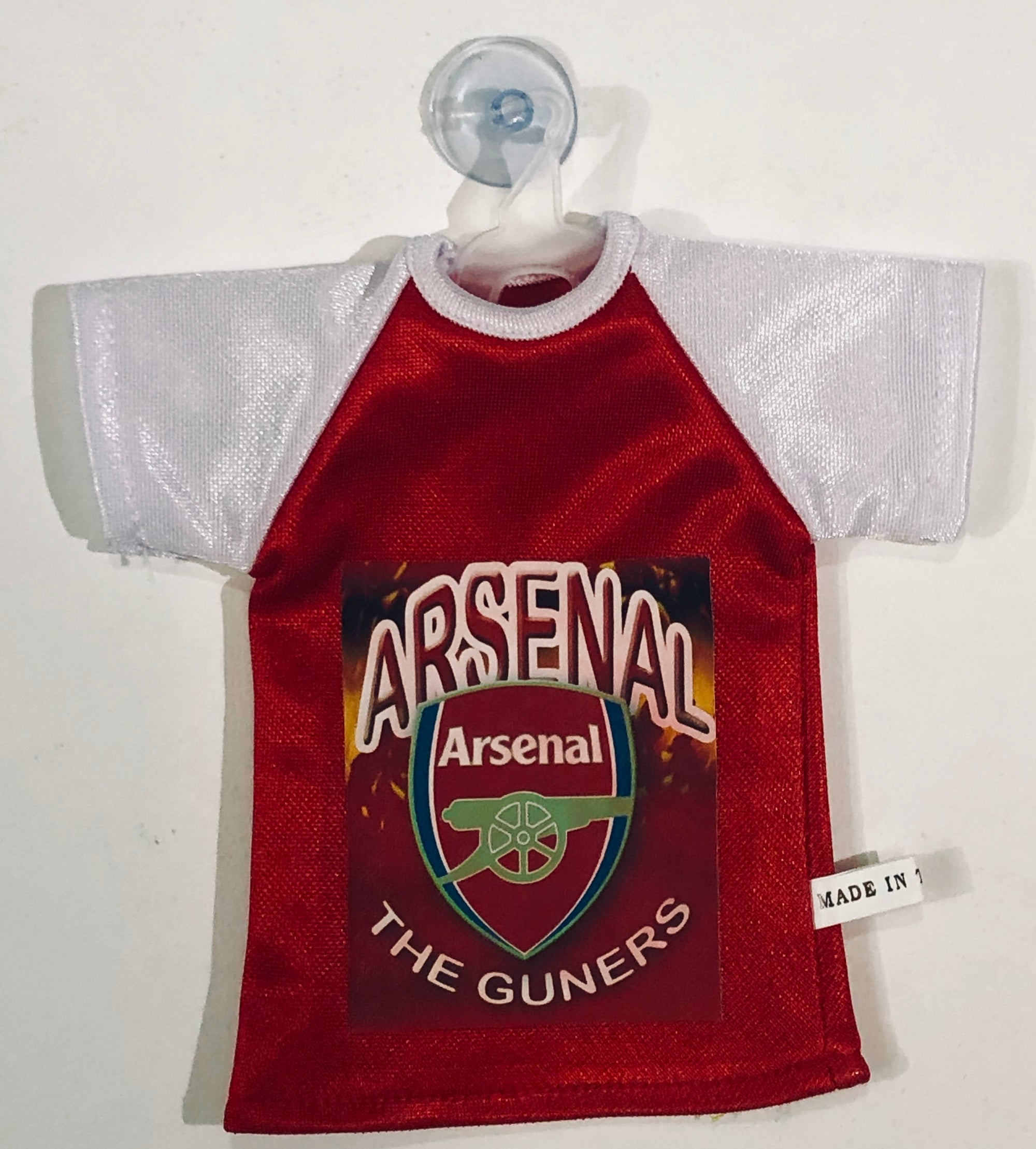 Arsenal Mini Shirt