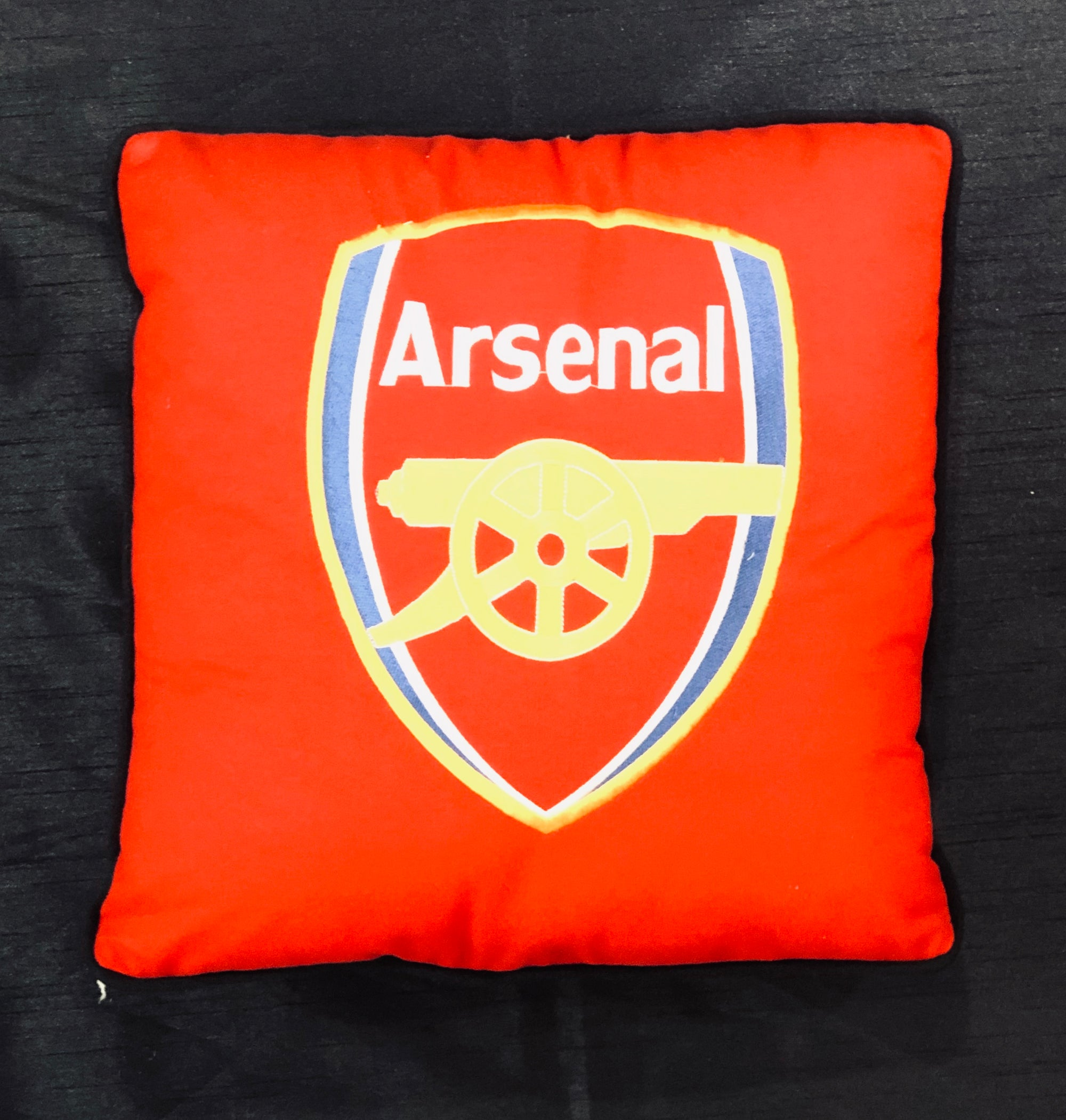 Arsenal Cushion Cover