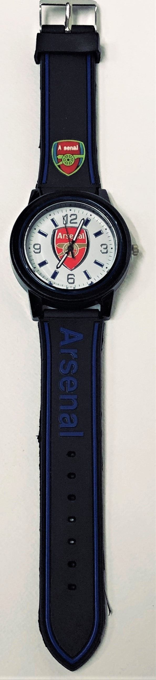 Kids Arsenal Wrist Watch