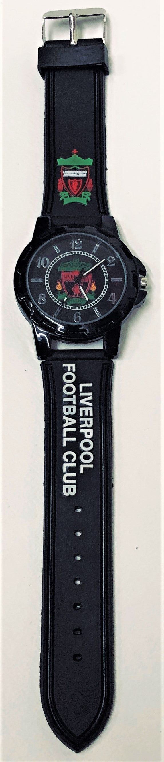 Kids Liverpool Wrist Watch