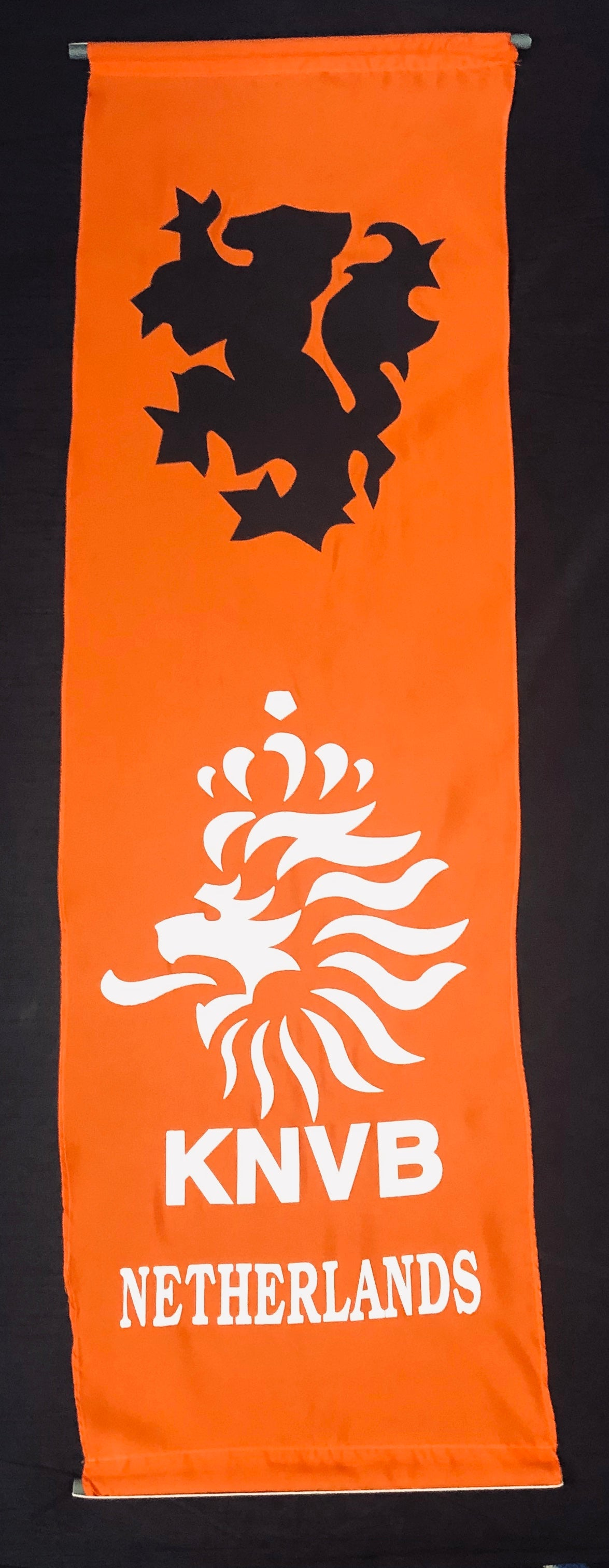 HOLLAND WALL BANNER