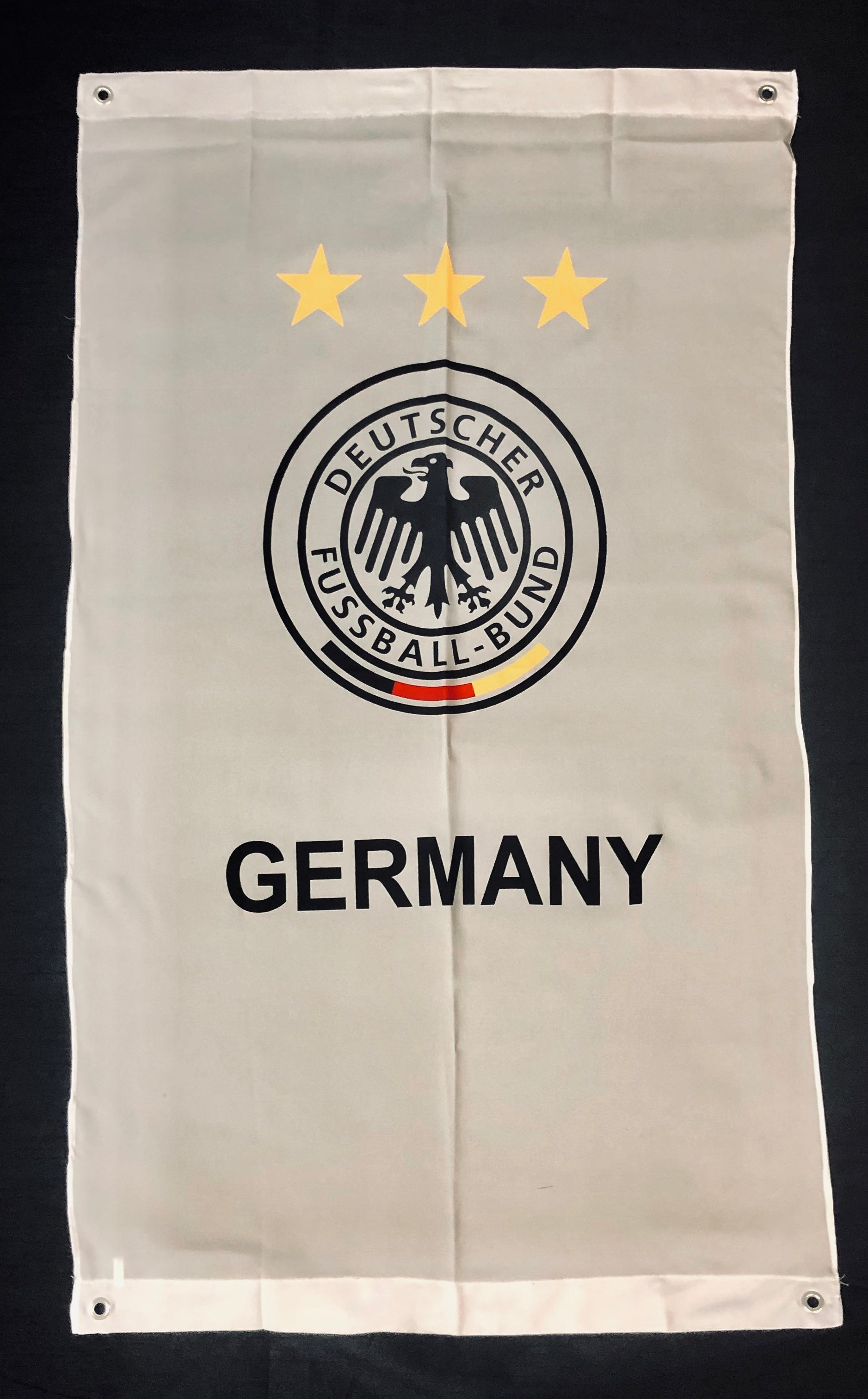 Germany Wall Flag