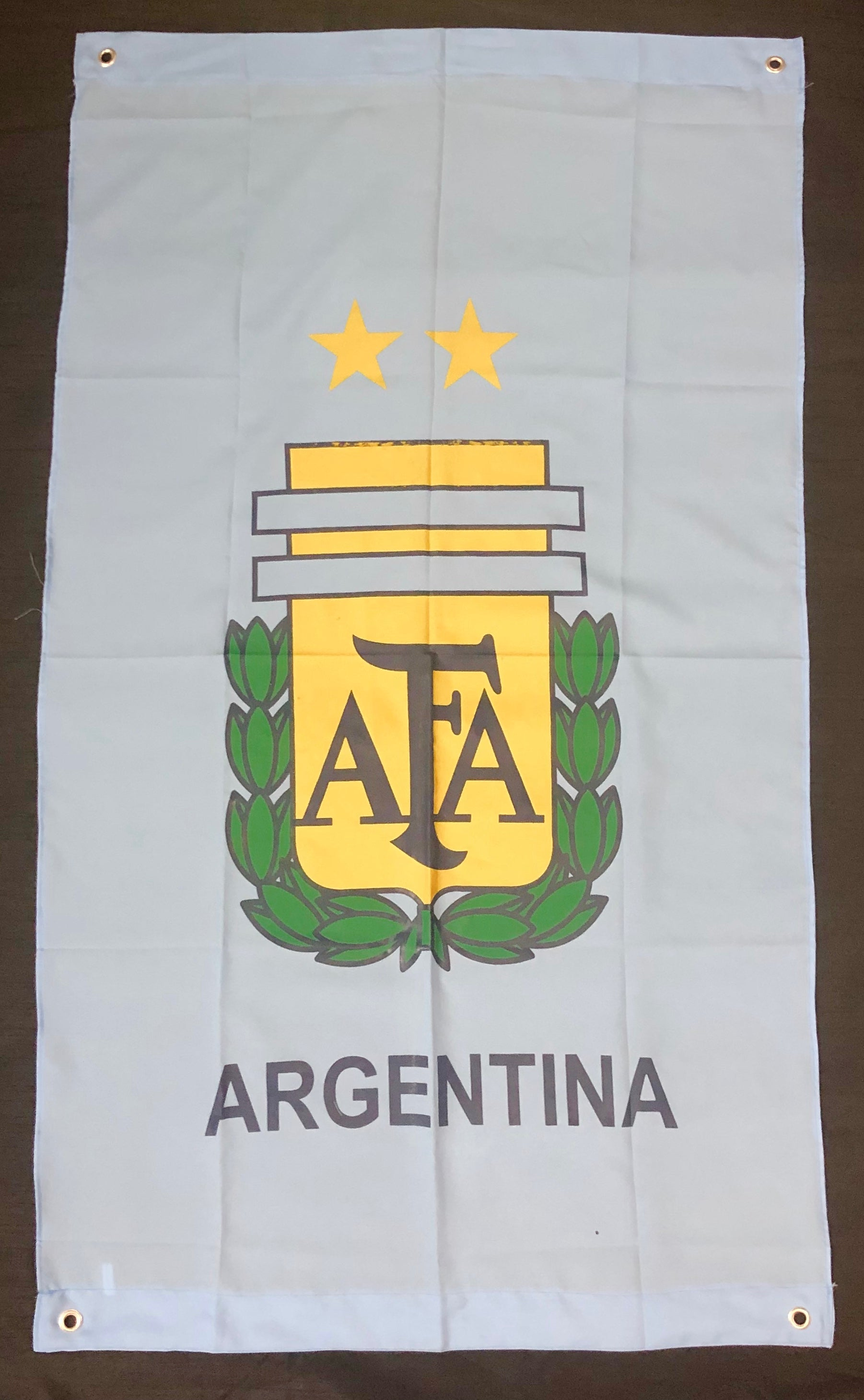 Argentina Wall Flag