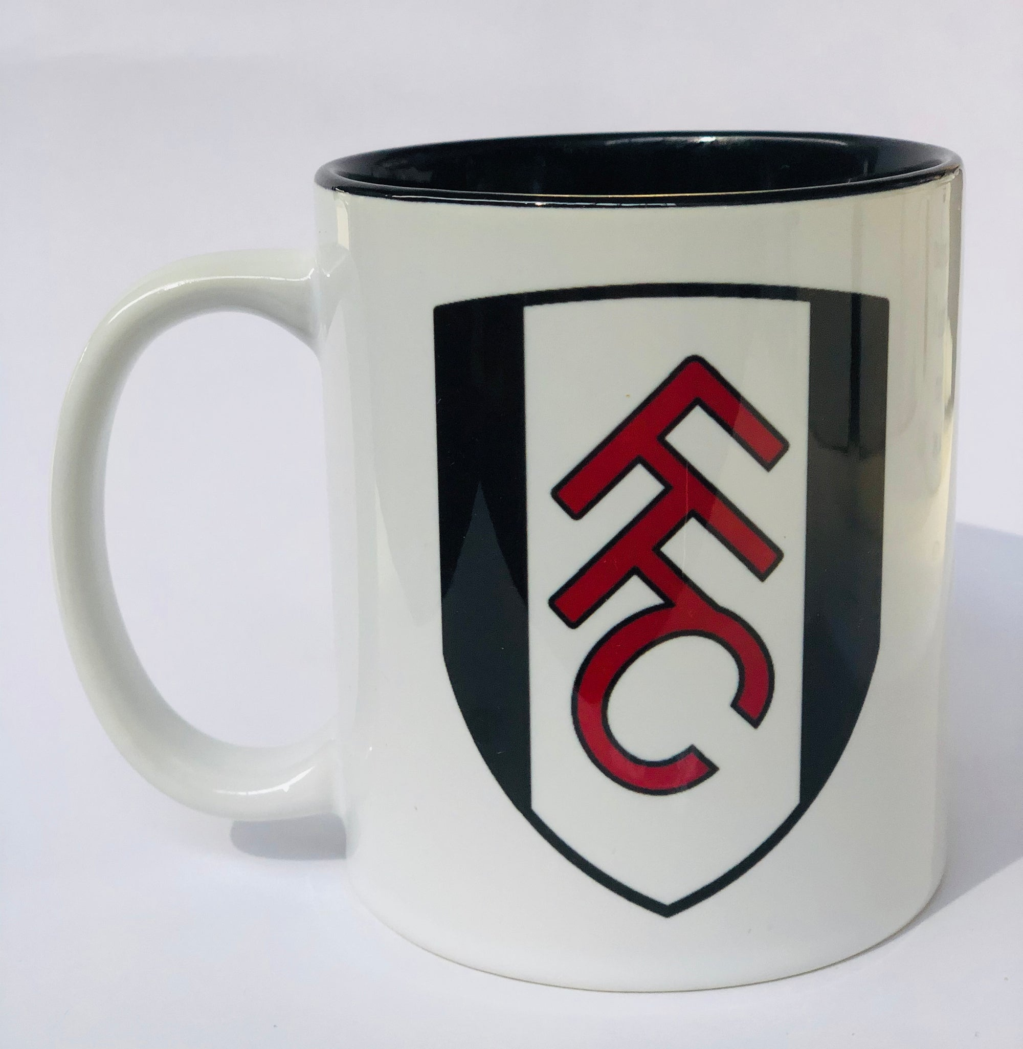 Fulham Coffee Mug
