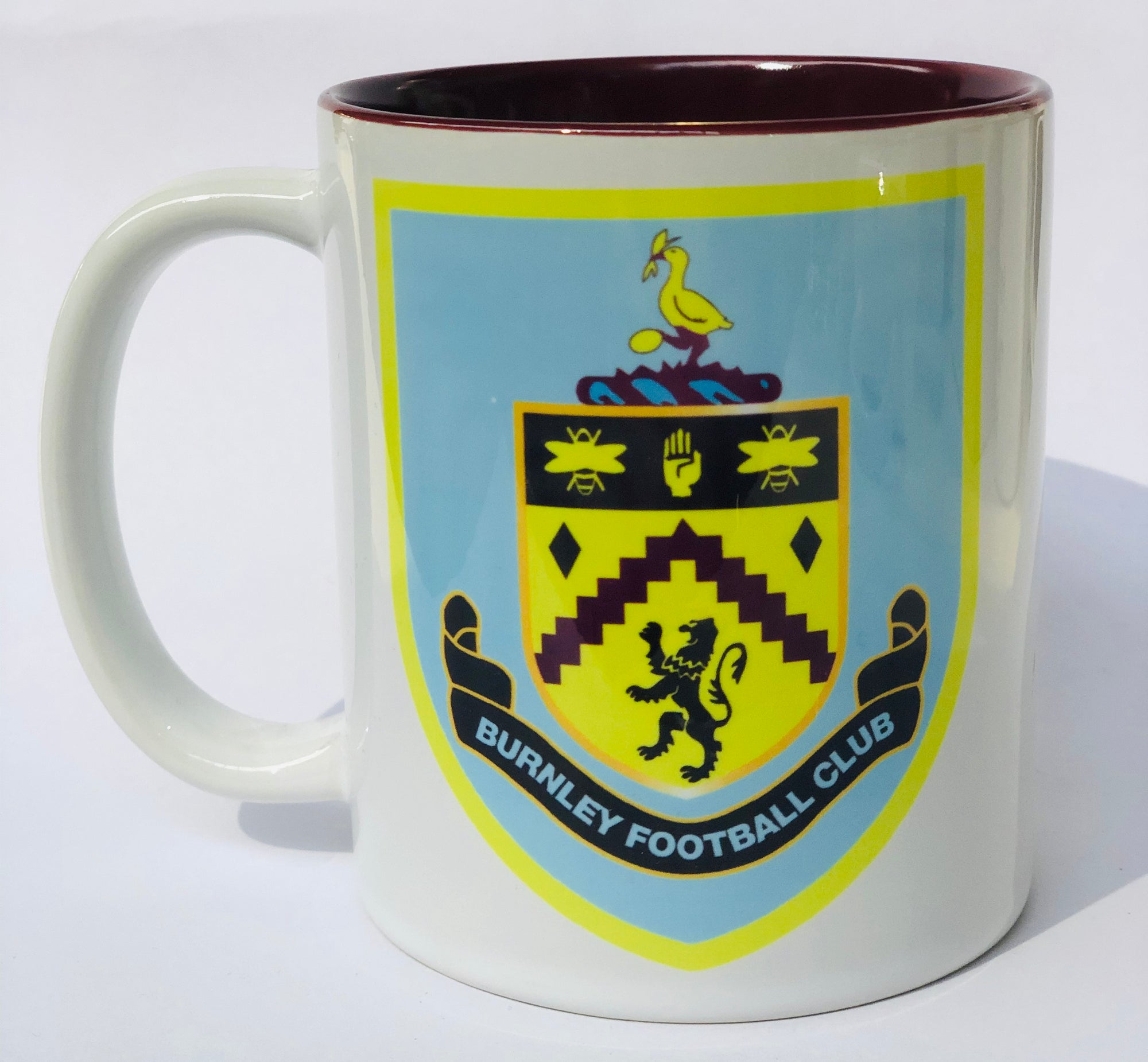 Burnley Coffee Mug