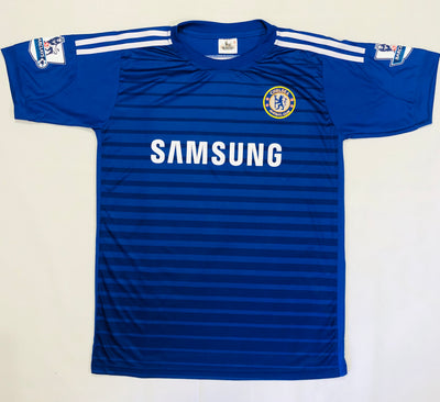 Chelsea Home Shirt 2014/15 ~ Adult Replica