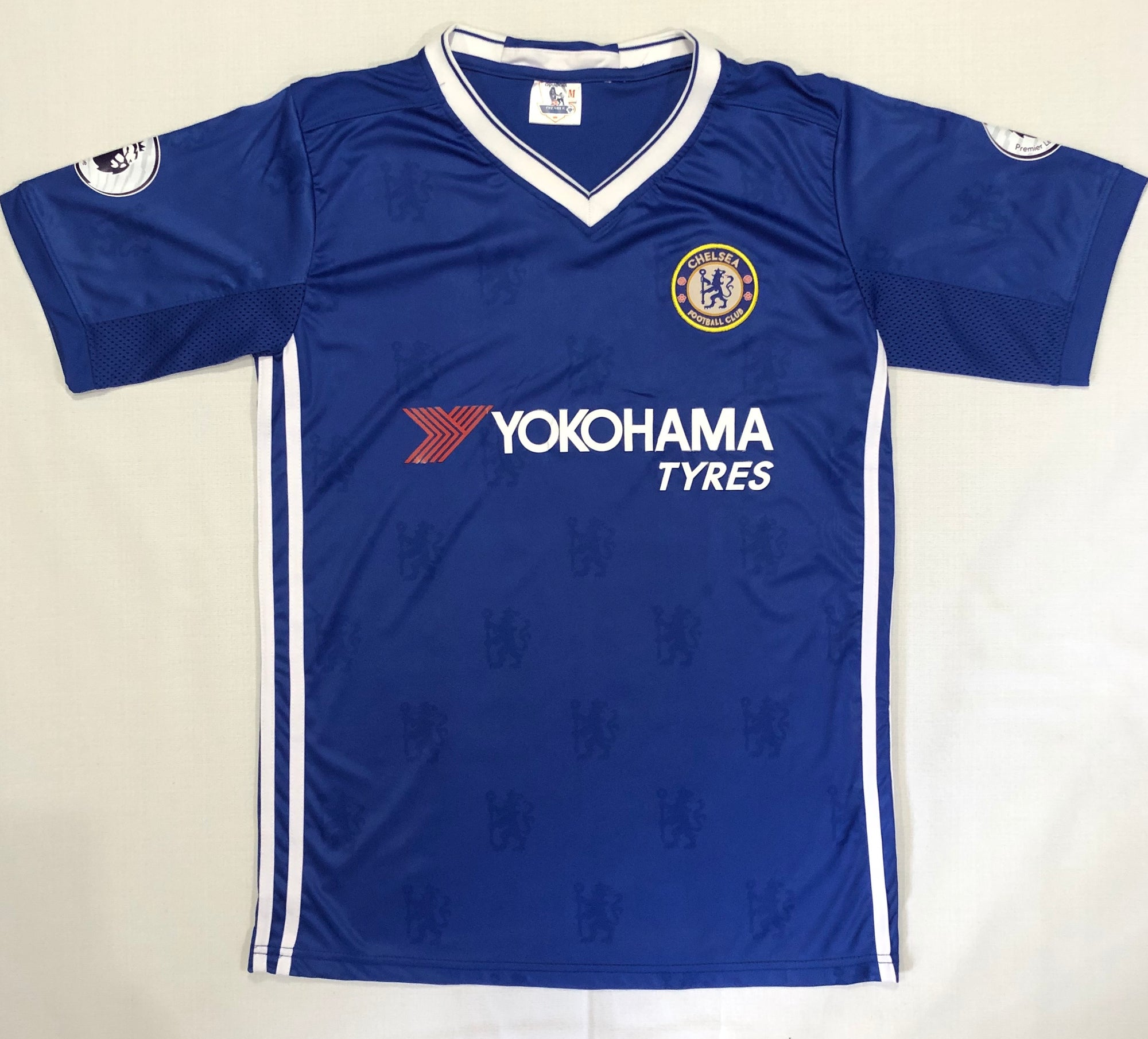 Chelsea Home 2016/17 Adult Shirt ~ Replica Version