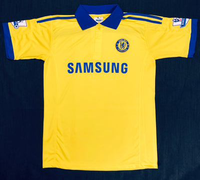 Chelsea Away Shirt 2014/15 ~ Adult Replica