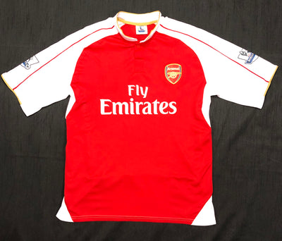 Arsenal Home Shirt 2015/16 ~ Adult Replica