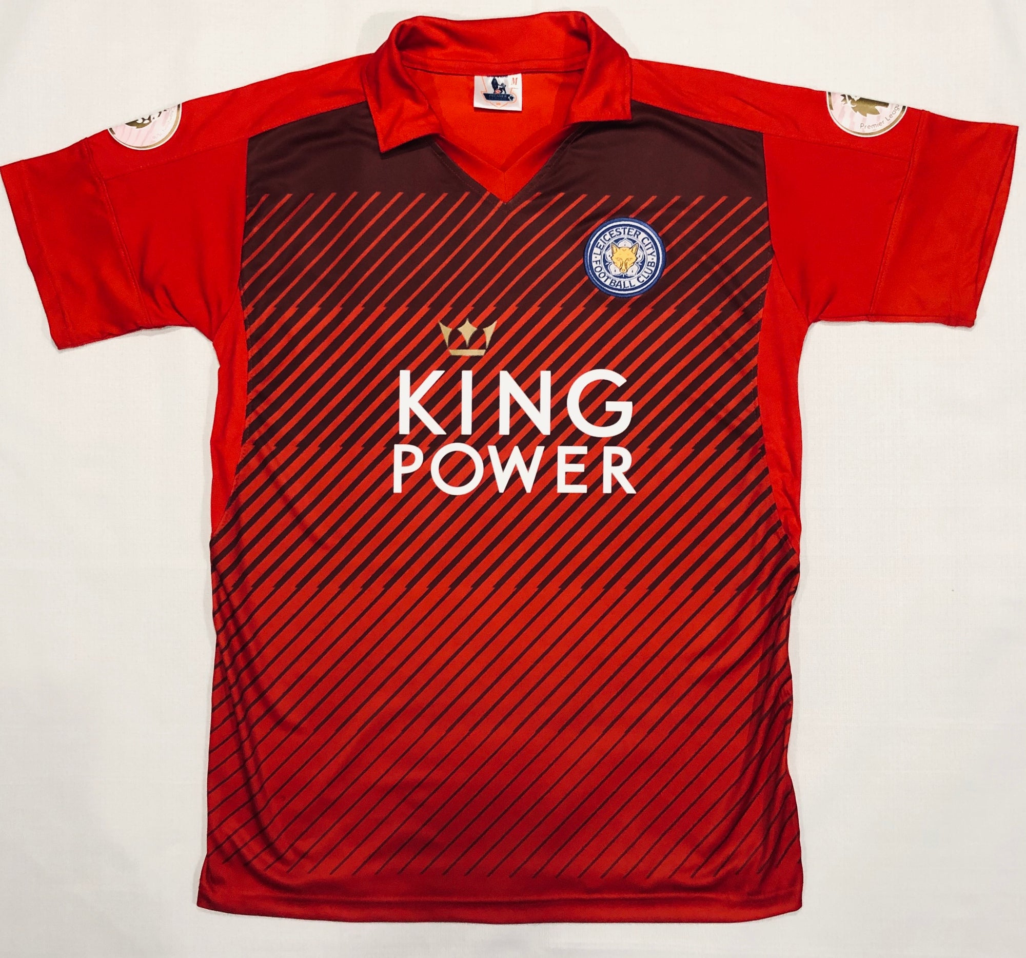 Leicester City Away 2016/17 Adult Shirt ~ Replica Version