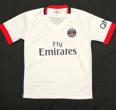PSG Away Shirt 2015/16 ~ Adult Replica
