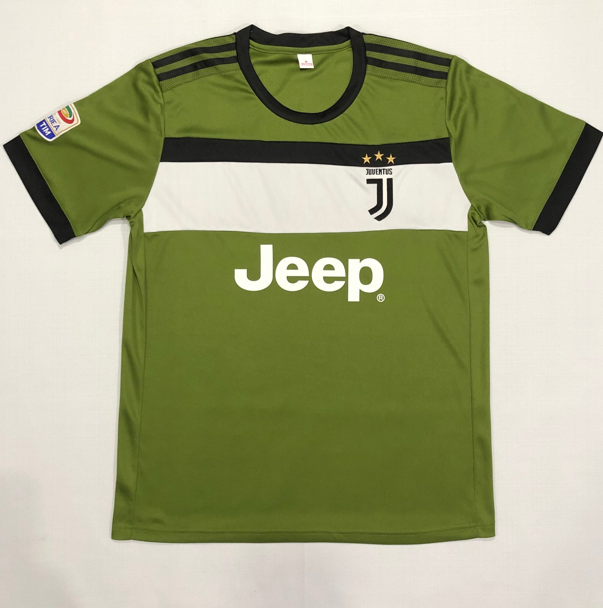 Juventus 3rd 2017/18 Adult Shirt ~ Replica Version