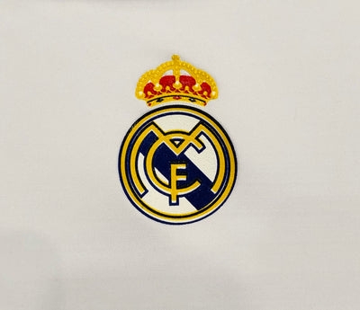 Real Madrid Home Shirt 2015/16 ~ Adult Replica