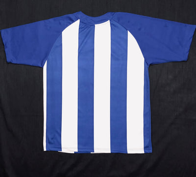 Wigan Athletic Home Shirt 2009/10 ~ Adult Replica