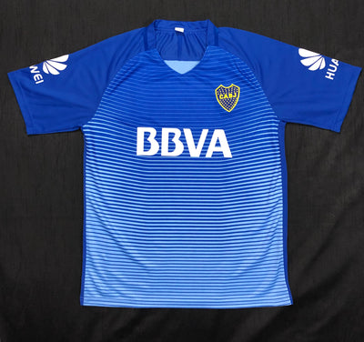 Boca Junior Away Shirt 2017/18 ~ Adult Replica