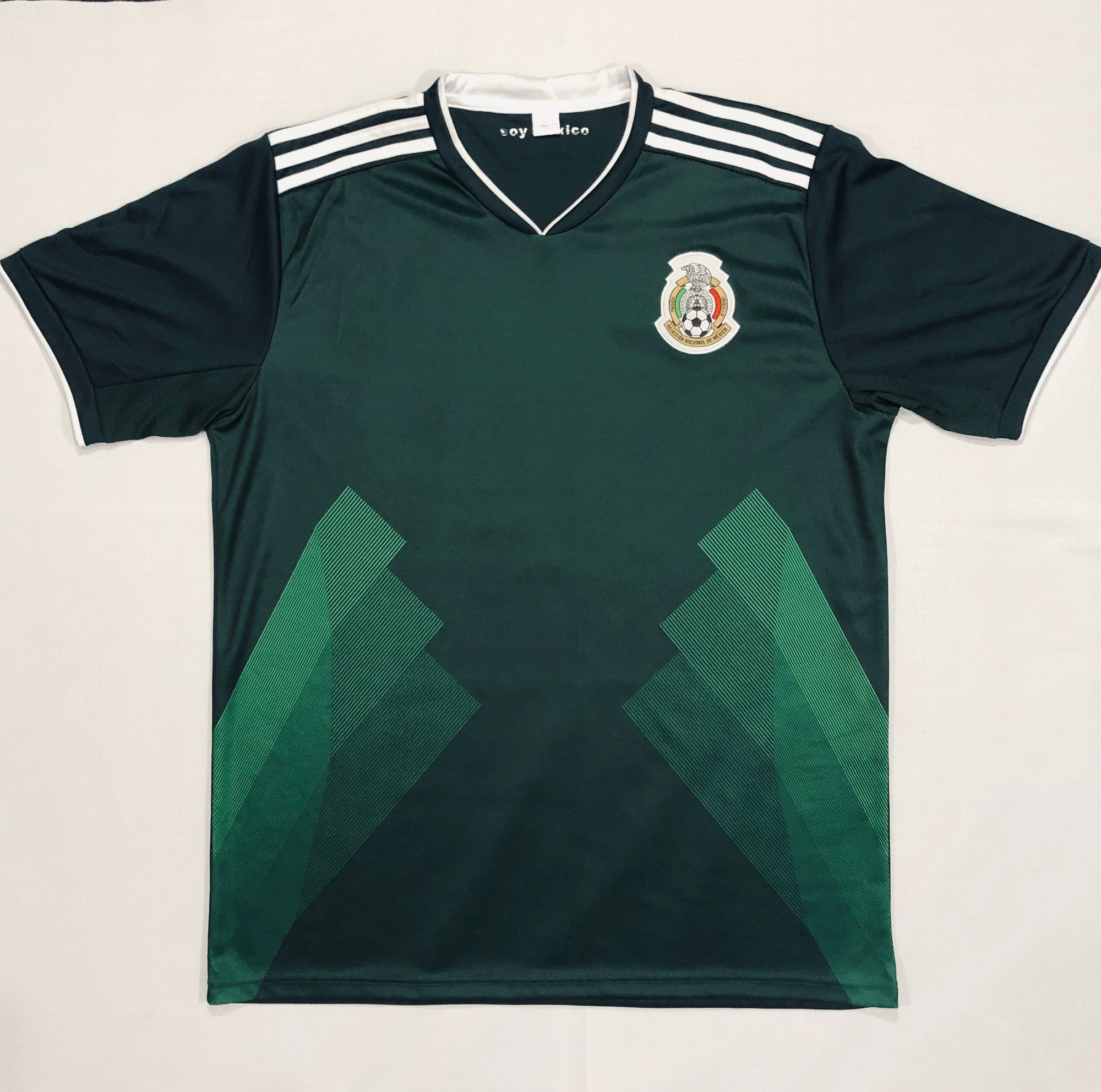 Mexico World Cup 2018 Home Shirt ~ Replica Version