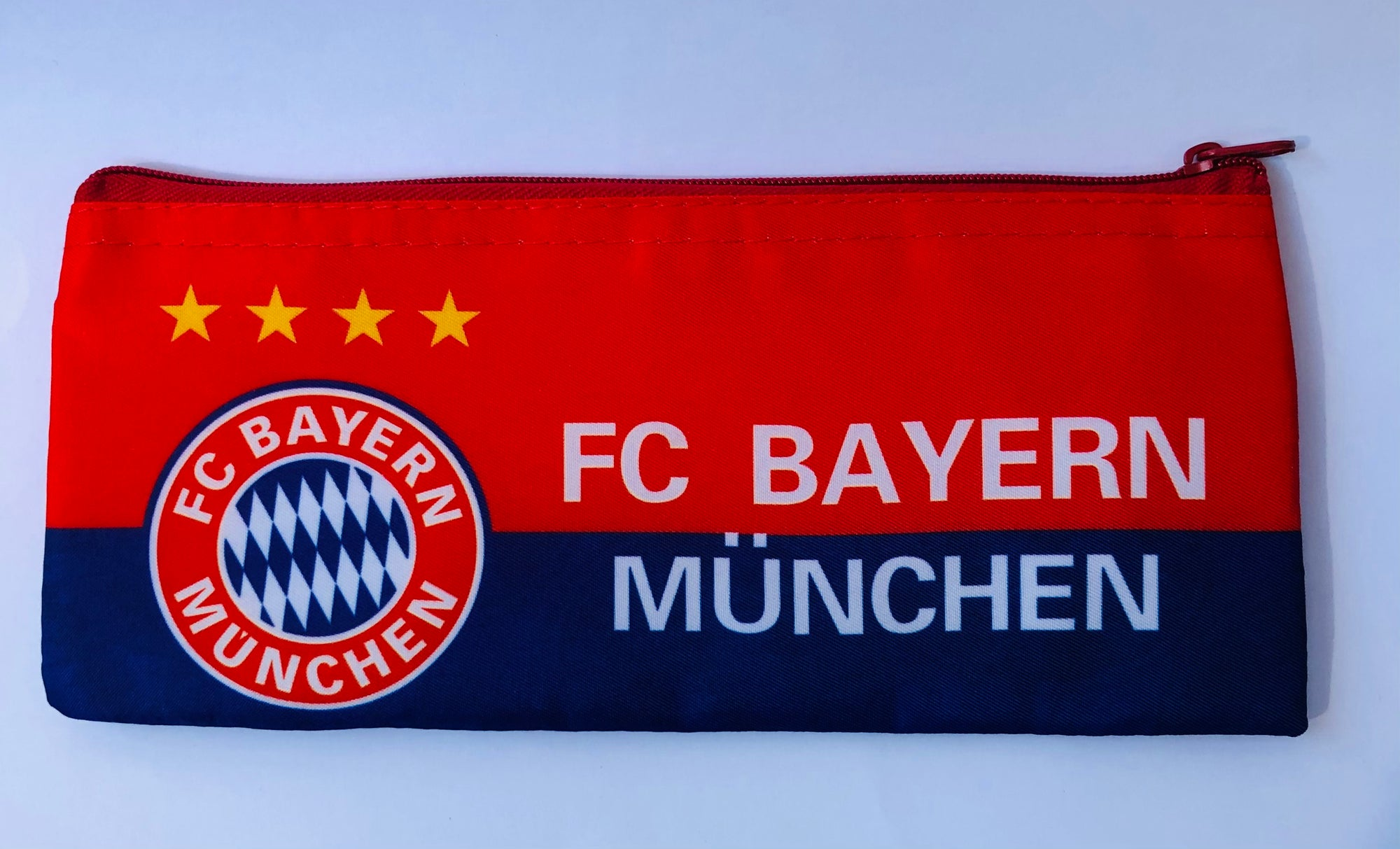 Bayern Munich Pencil Case
