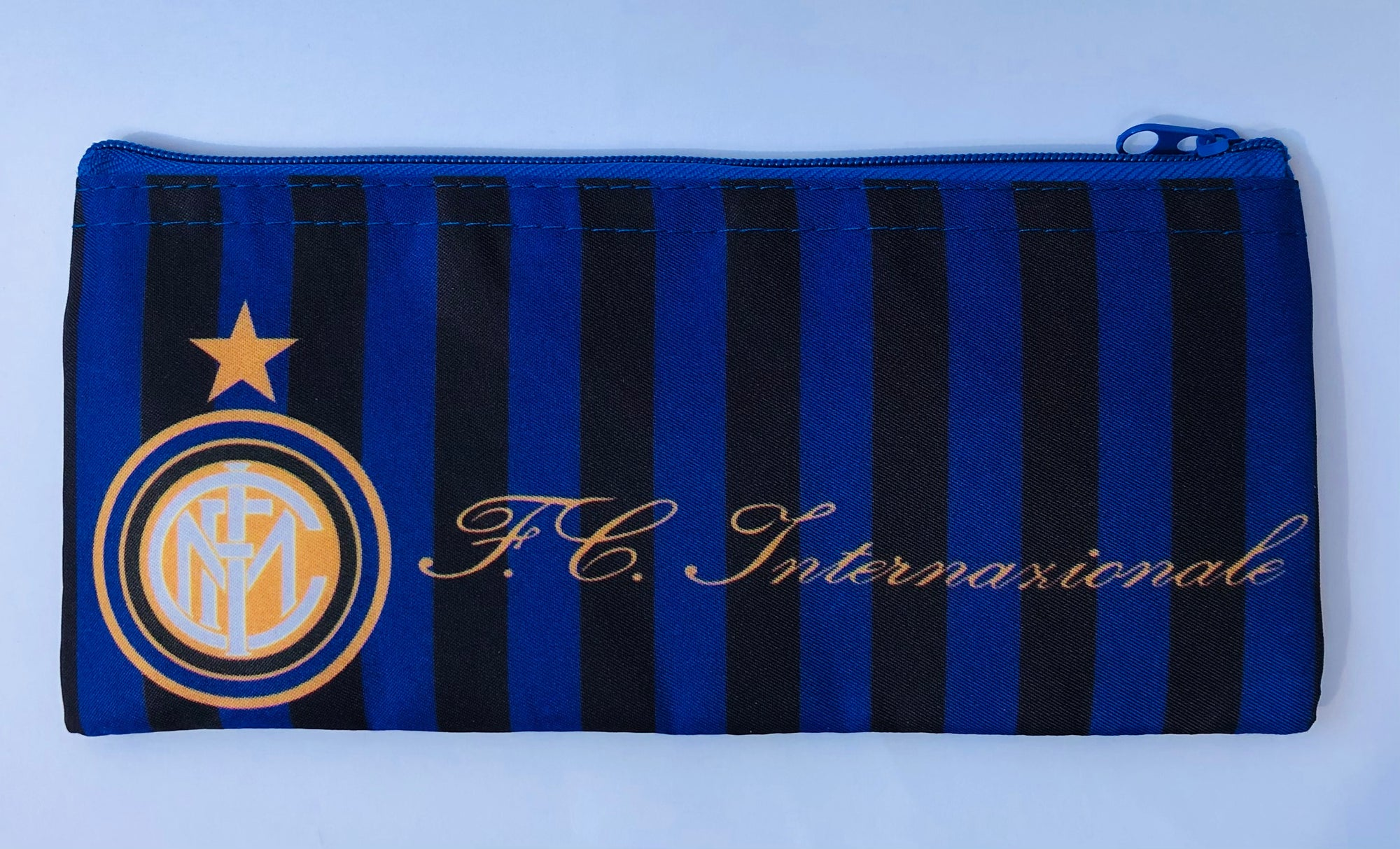 Inter Milan Pencil Case