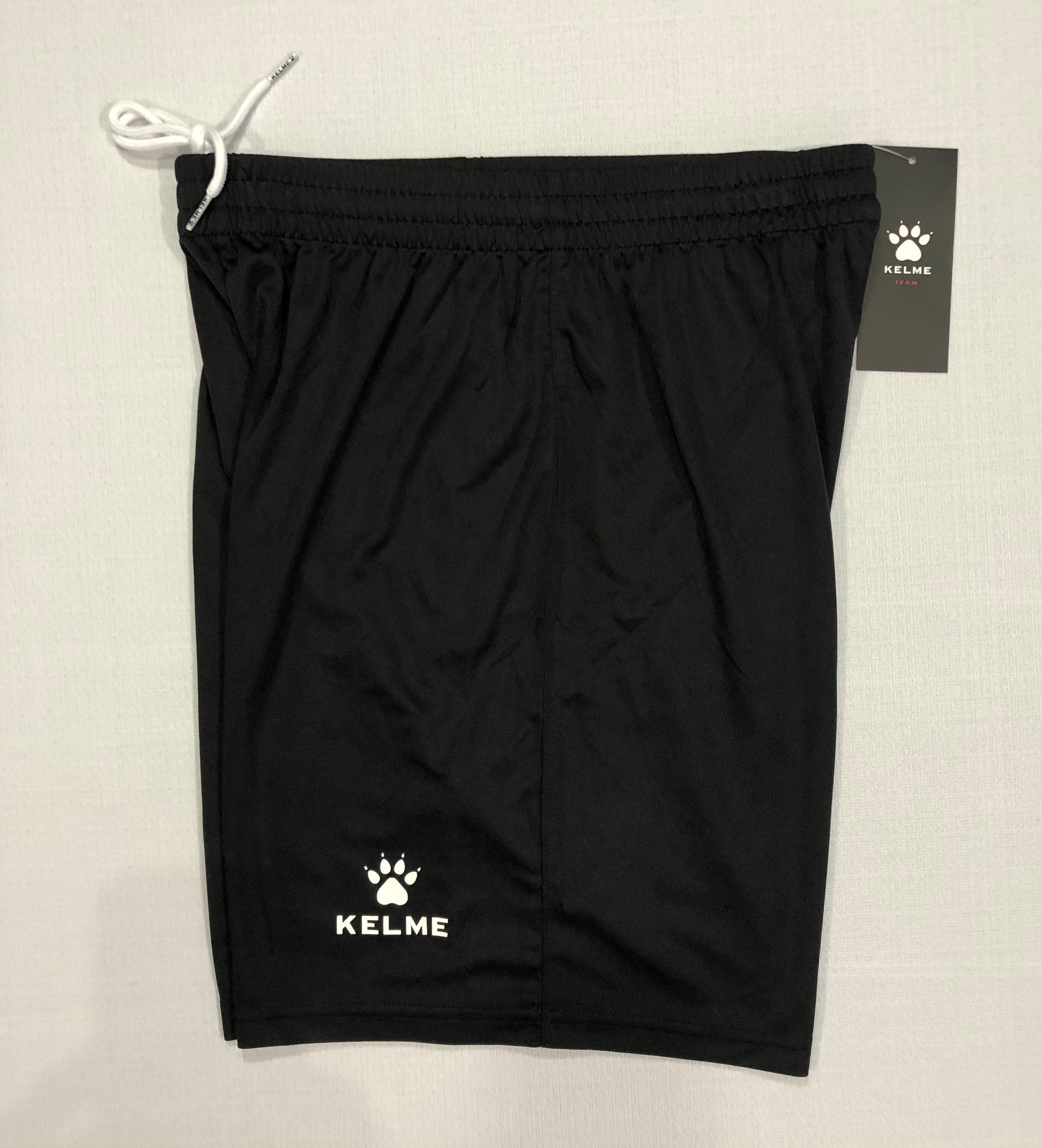 Kelme Adult Short - Black