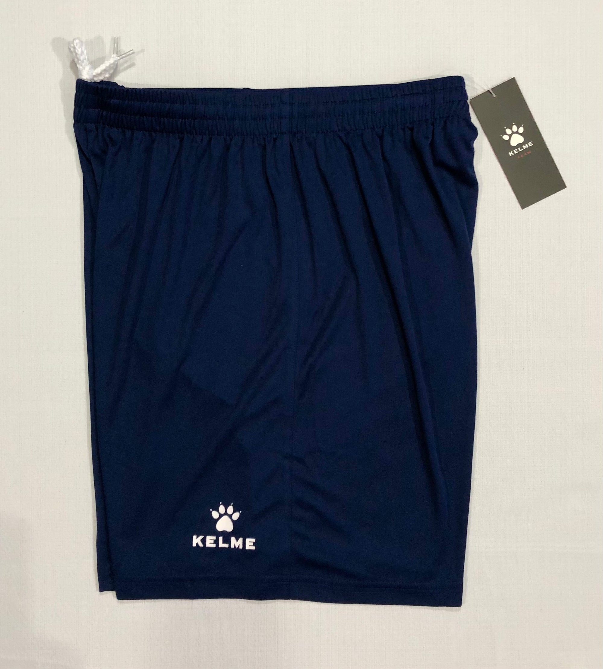 Kelme Adult Short - Navy Blue
