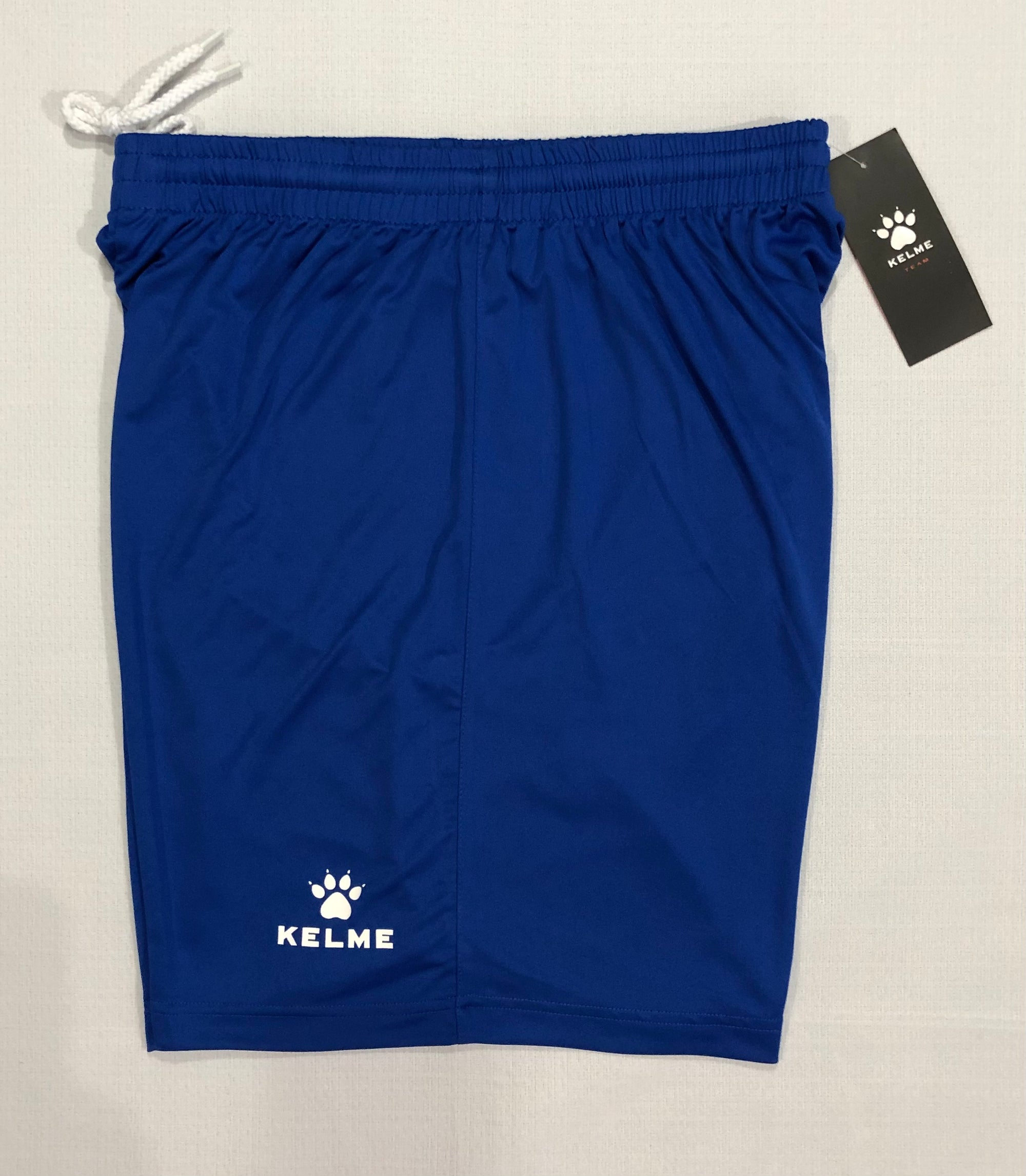 Kelme Adult Short - Royal Blue
