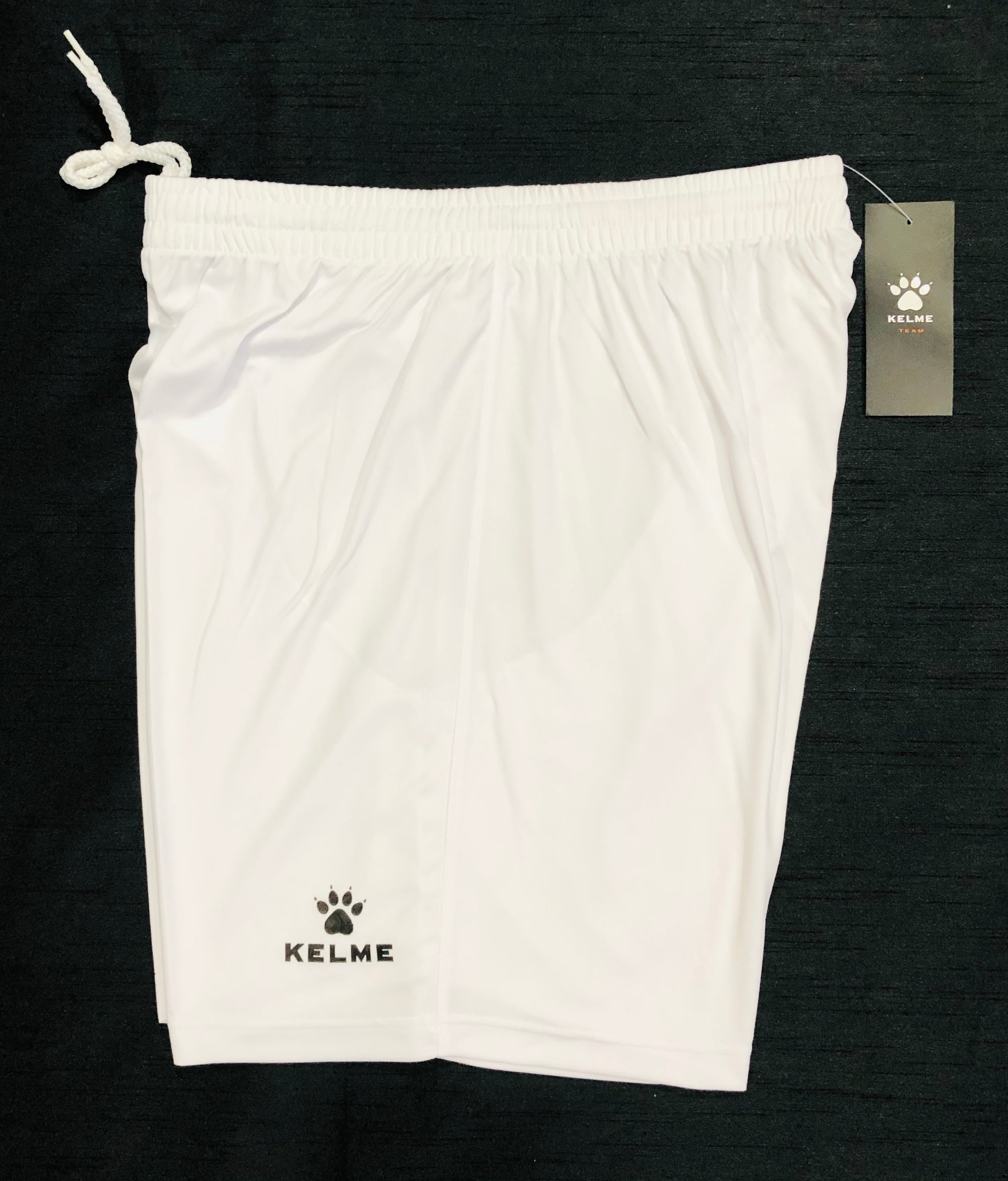 Kelme Adult Short - White
