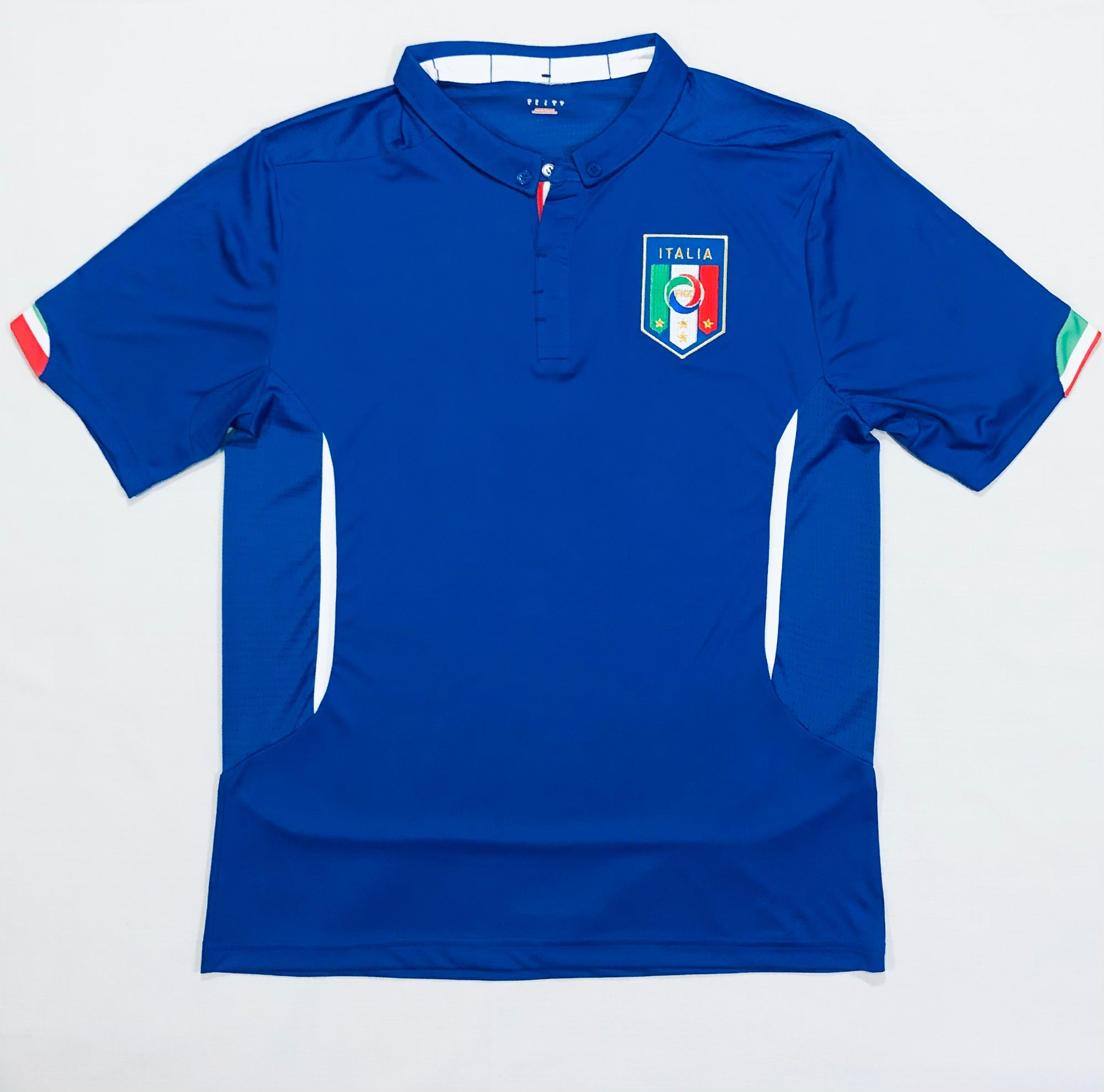 Italy Home WC2014 ~ Adult Replica