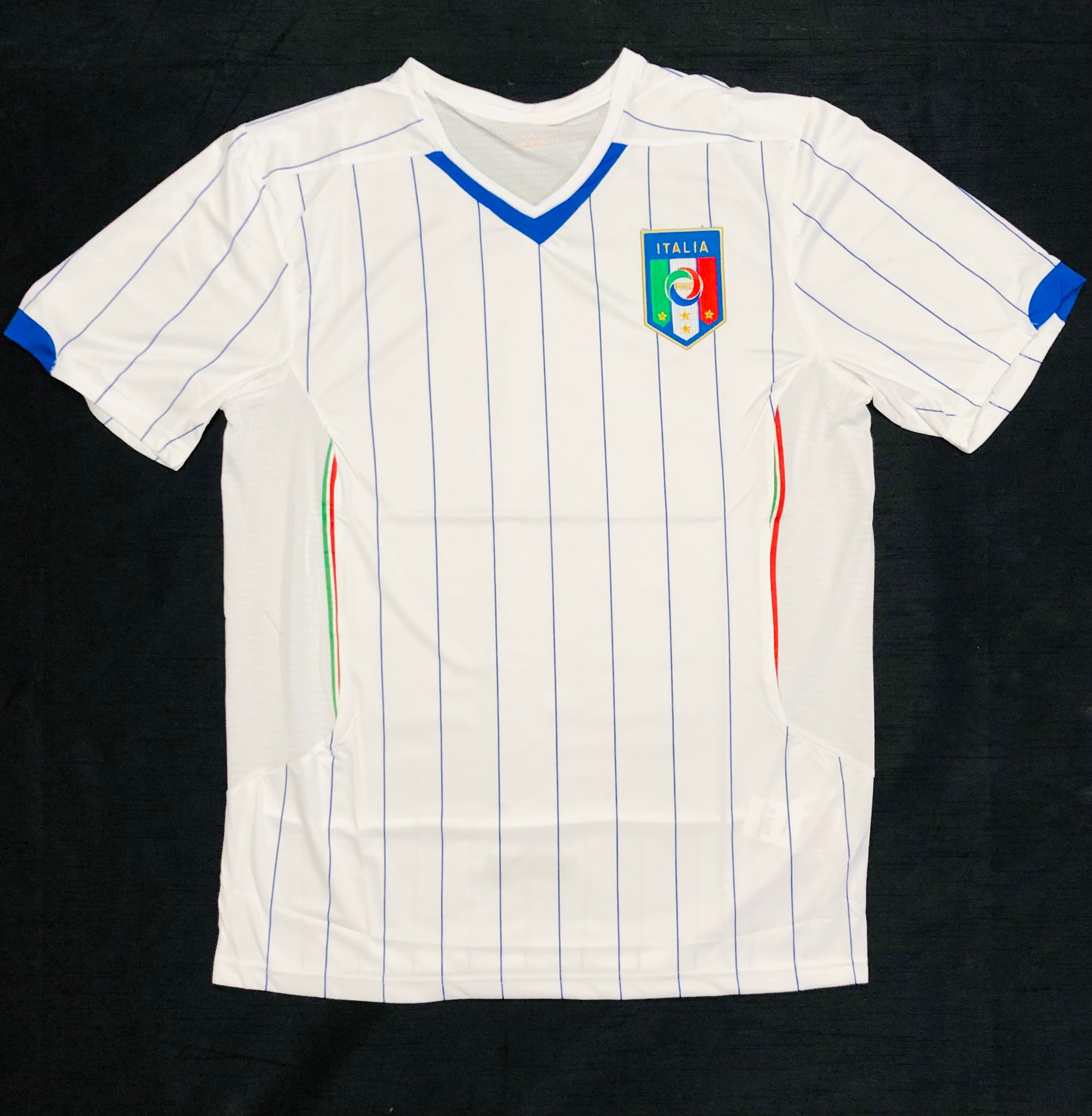 Italy Away WC2014 ~ Adult Replica