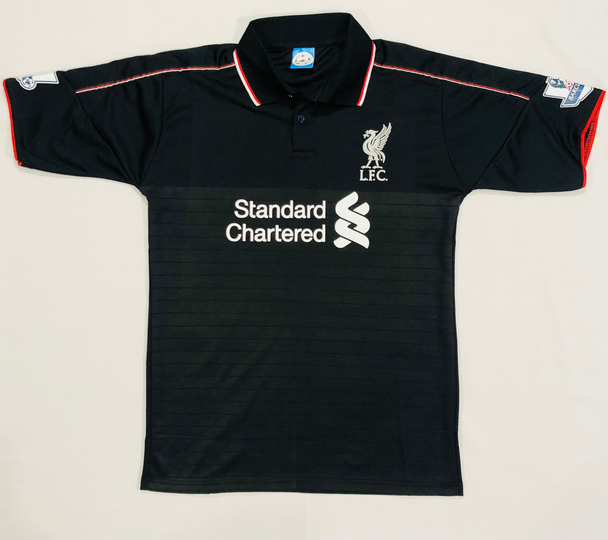 Liverpool 3rd Shirt 2015/16 ~ Adult Replica