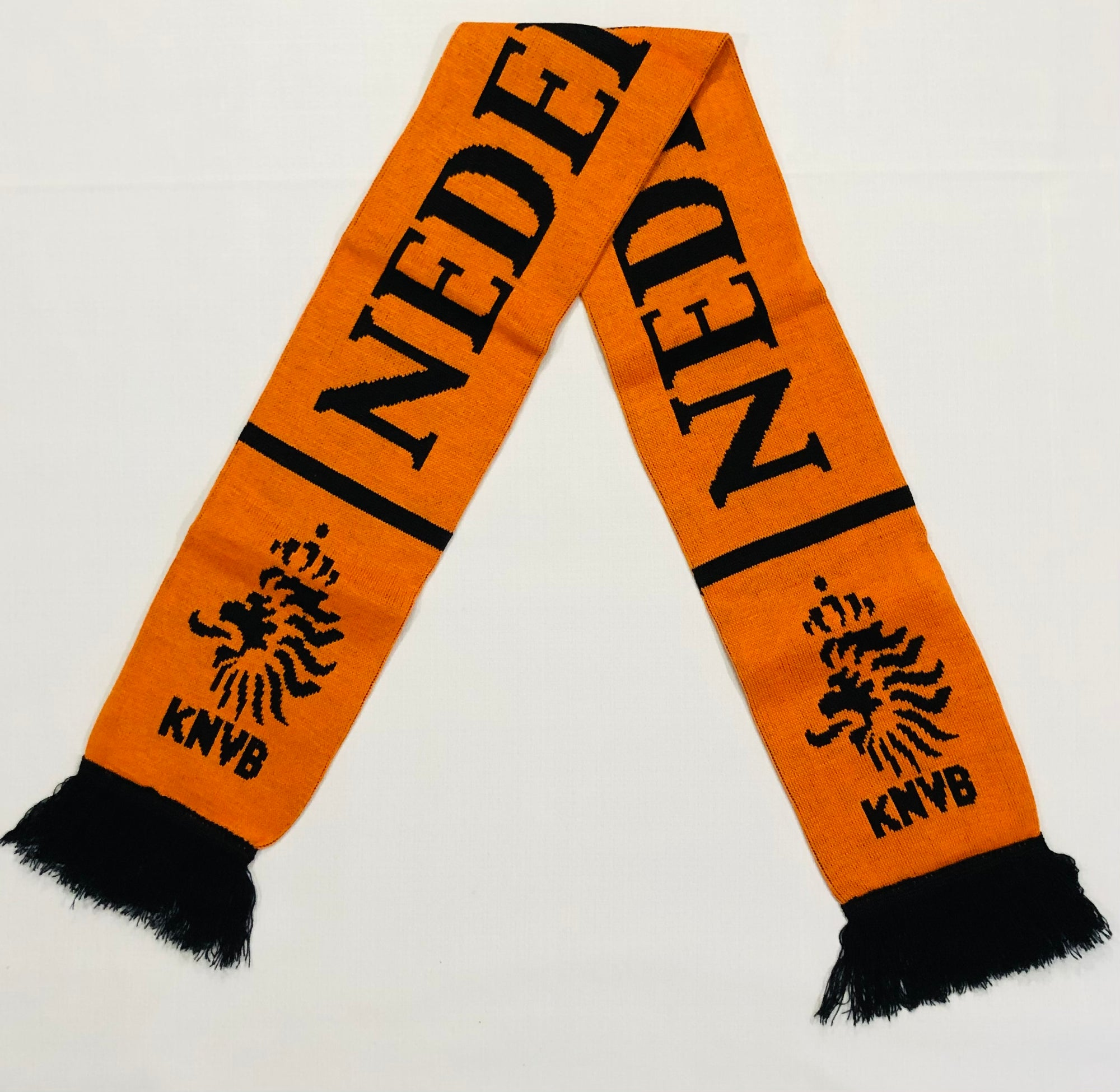 Holland Supporter Scarf
