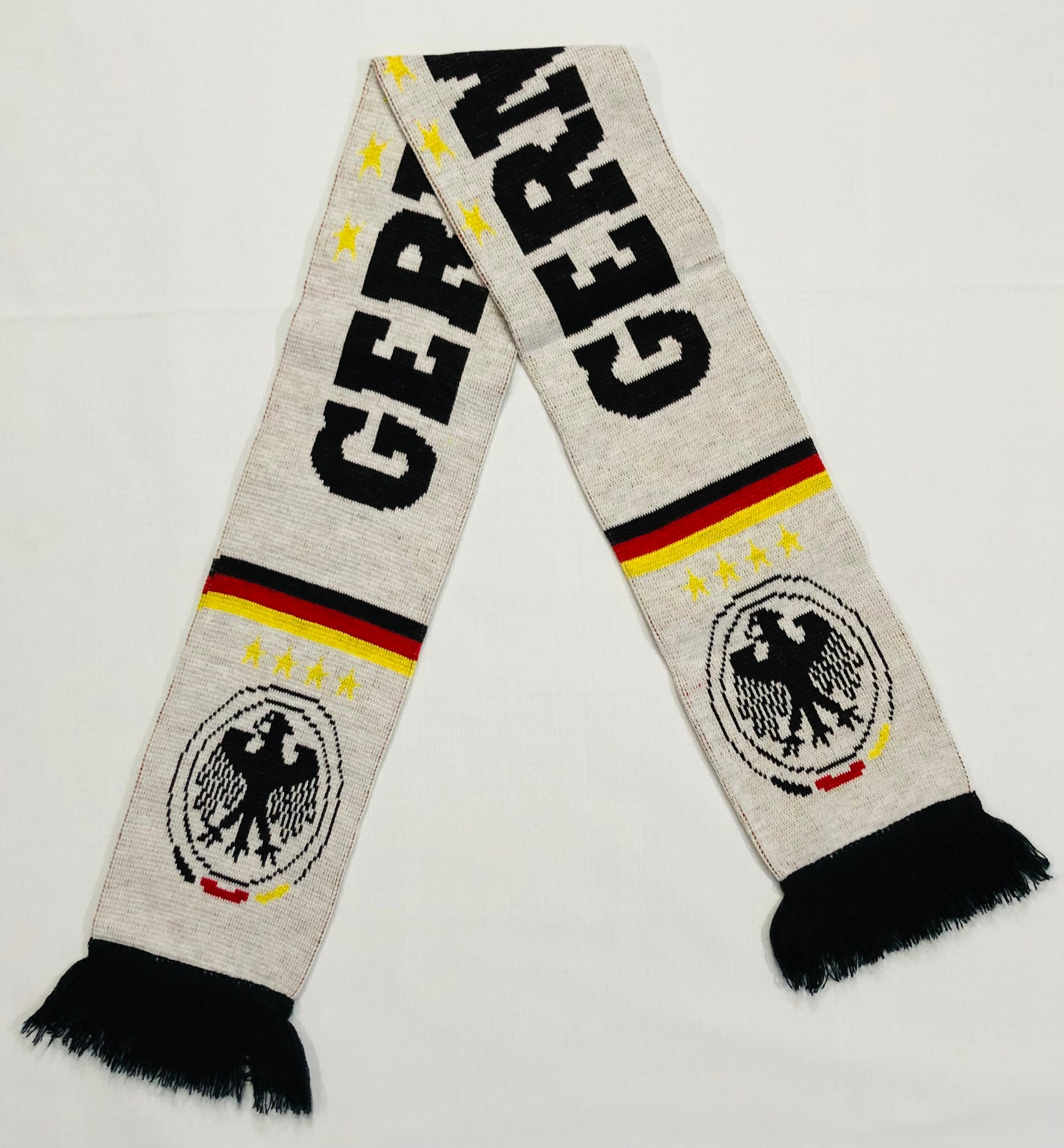 Germany Supporter Scarf