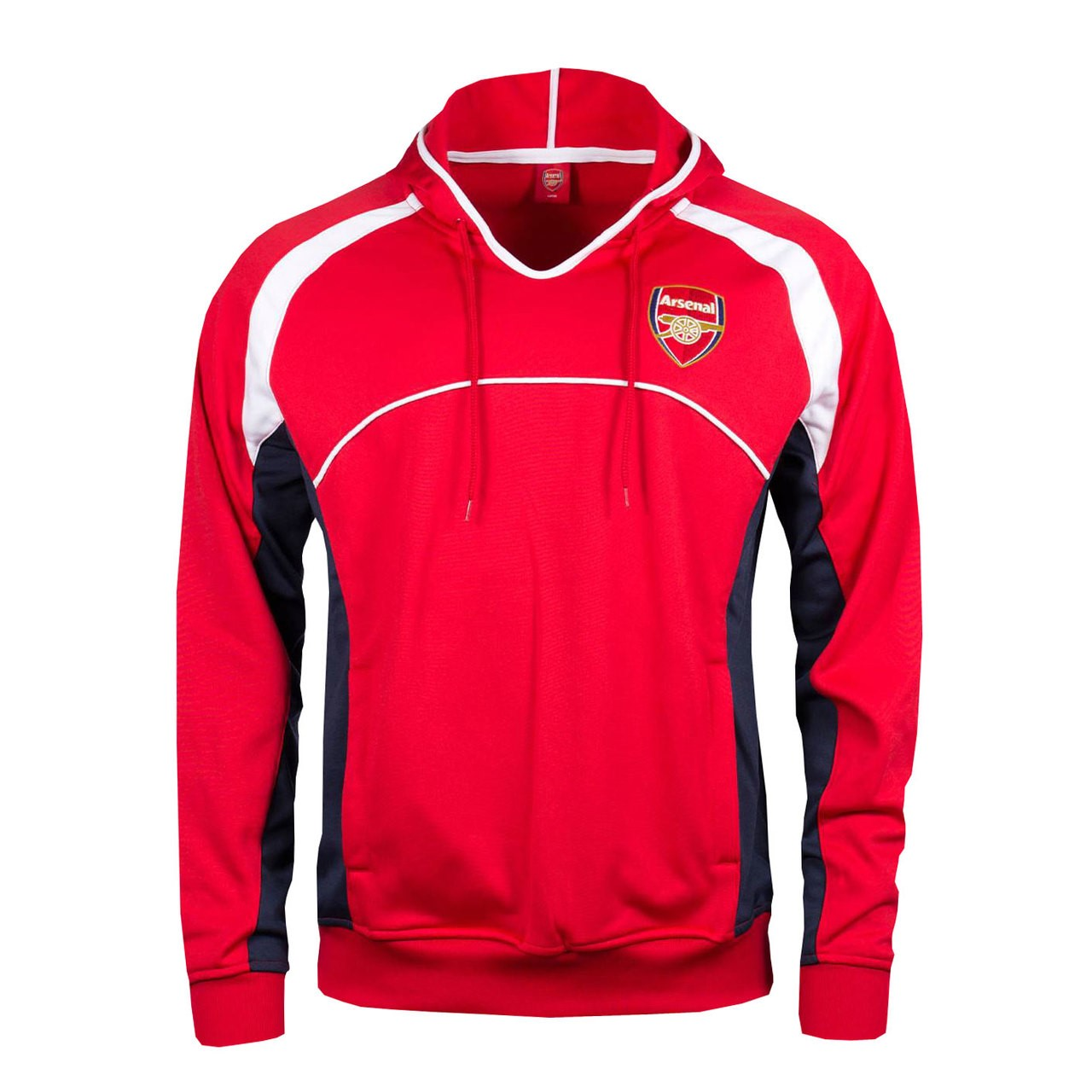 Arsenal Mens Hoody ~ ISC