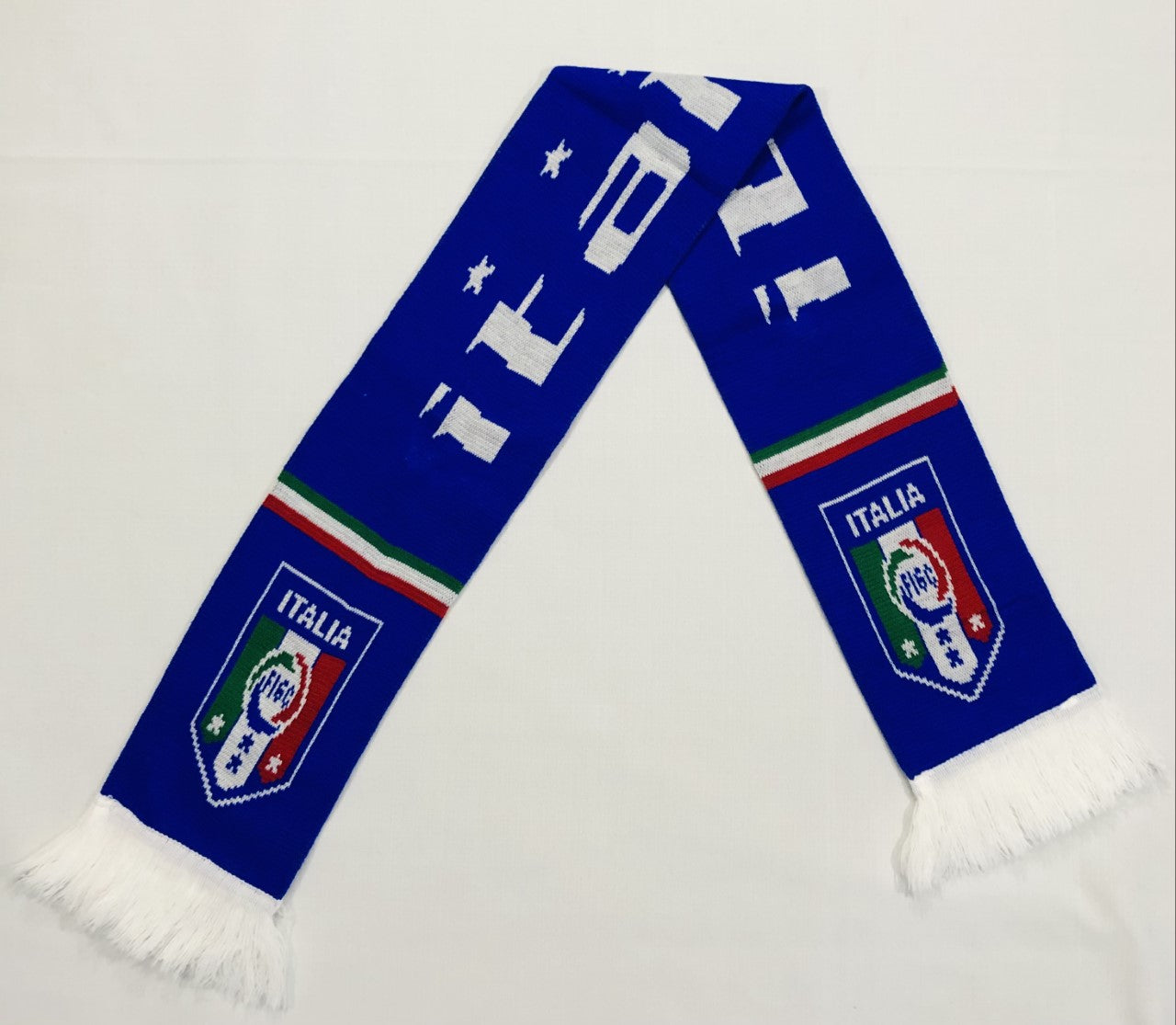 Italy Supporter Scarf