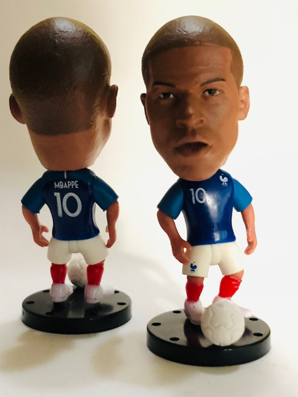 Mbappe France Figurine