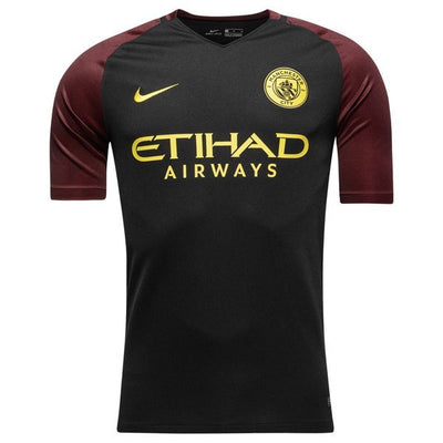 Manchester City Away 2016/17 Official Nike