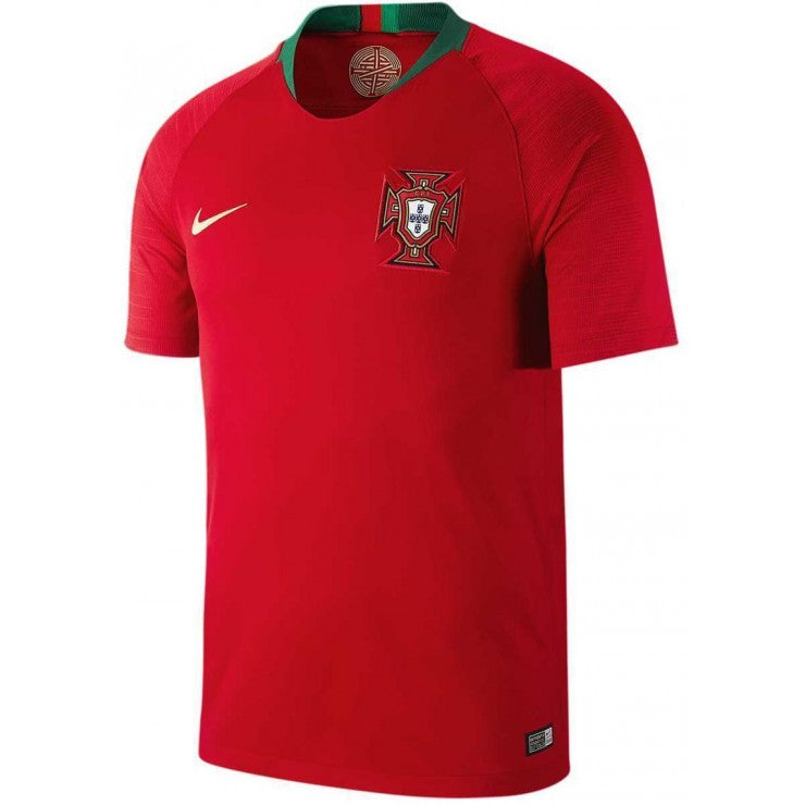 Portugal Home WC2018 Adult Shirt ~ Official Nike