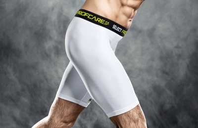 SELECT COMPRESSION SHORT - Various Colours Available