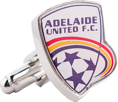 Adelaide United Cufflinks