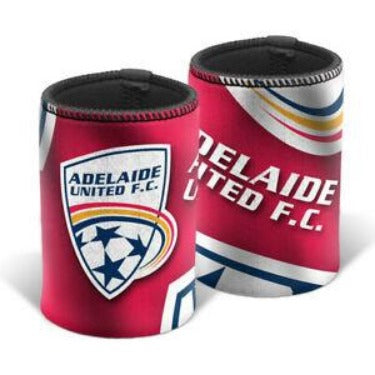 Adelaide United Stubby Holder