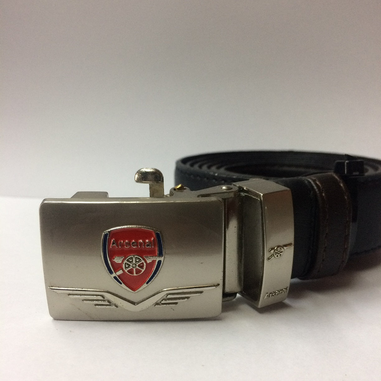 Arsenal Men's Dress Belt