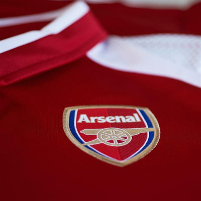 Arsenal Home Shirt 2017/18 Official Puma - Youth