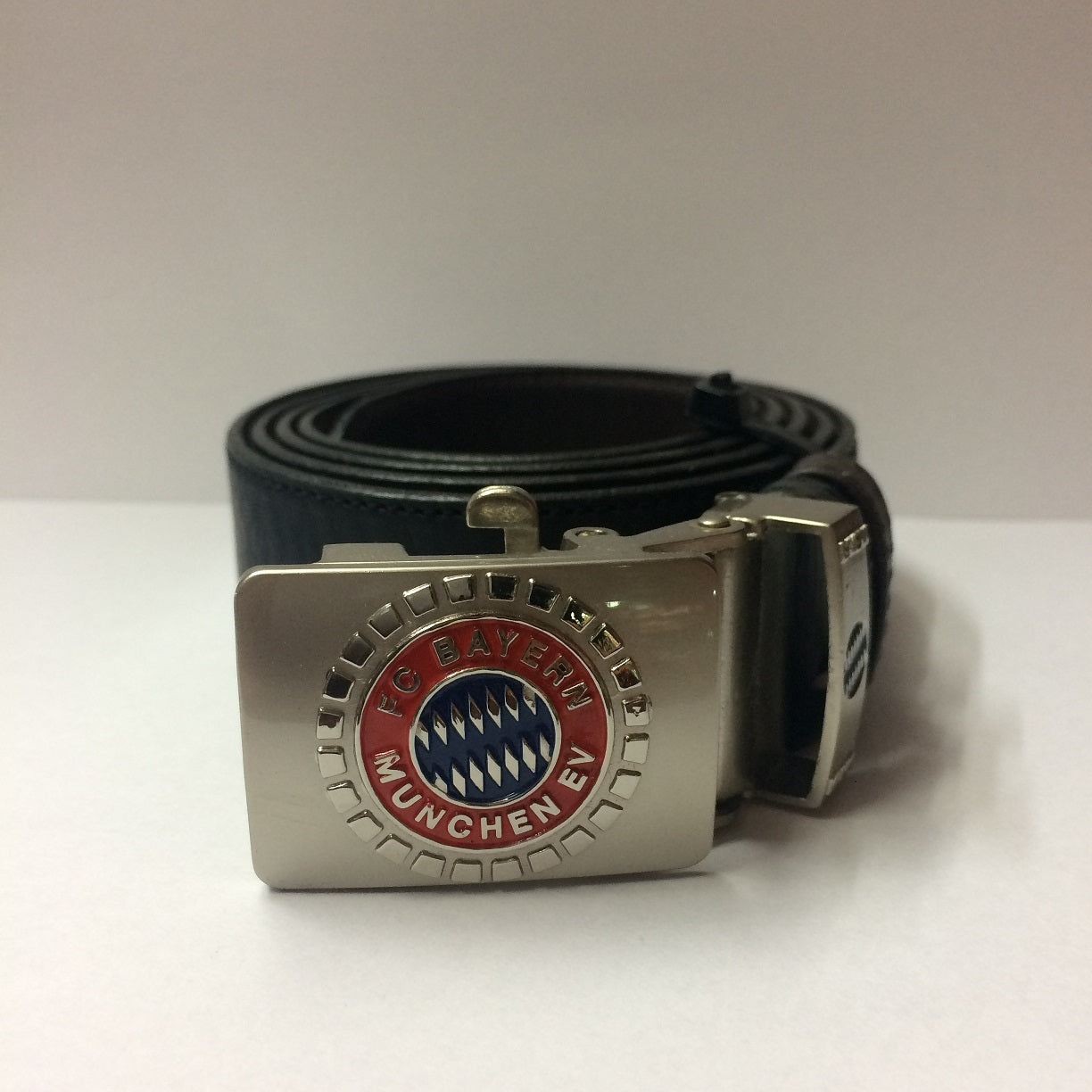 Bayern Munich Men's Dress Belt