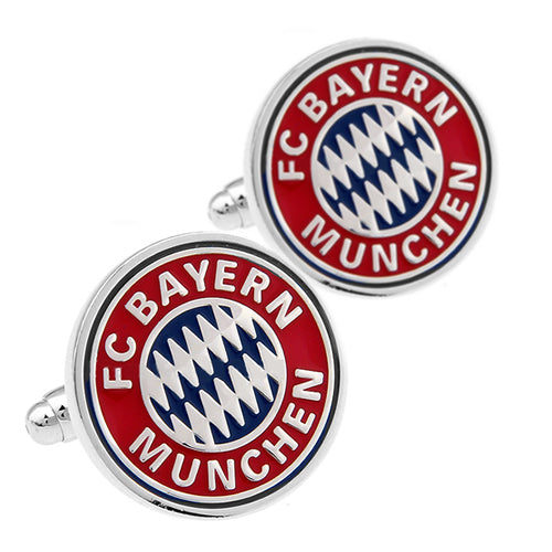 Bayern Munich Cufflinks