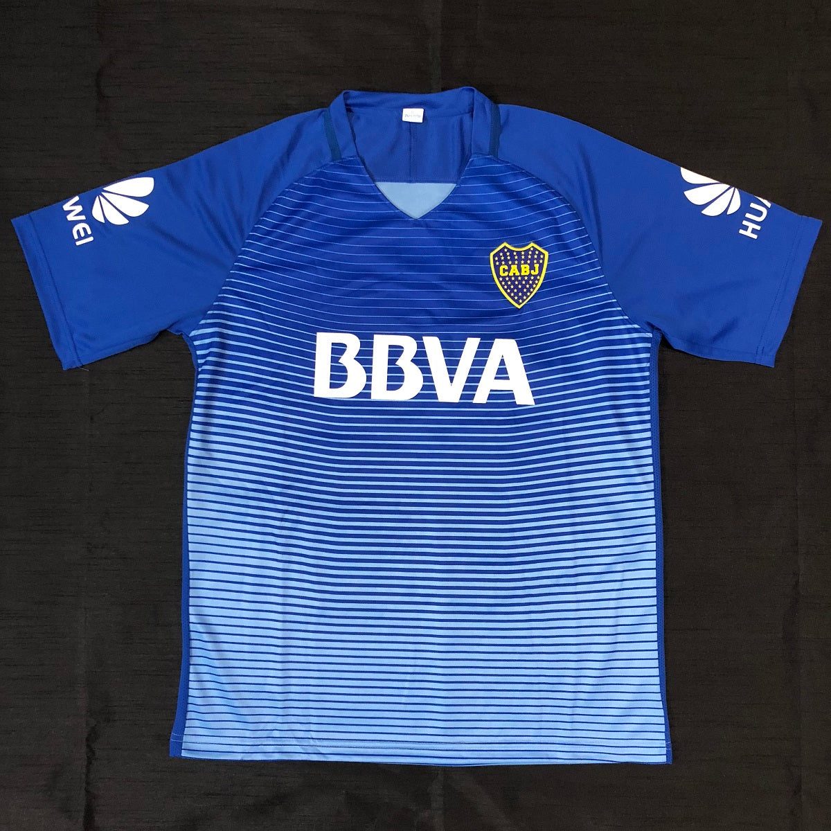 online retailer 6b002 36705 Boca Juniors 2017/18 Away Shirt ~Replica Version