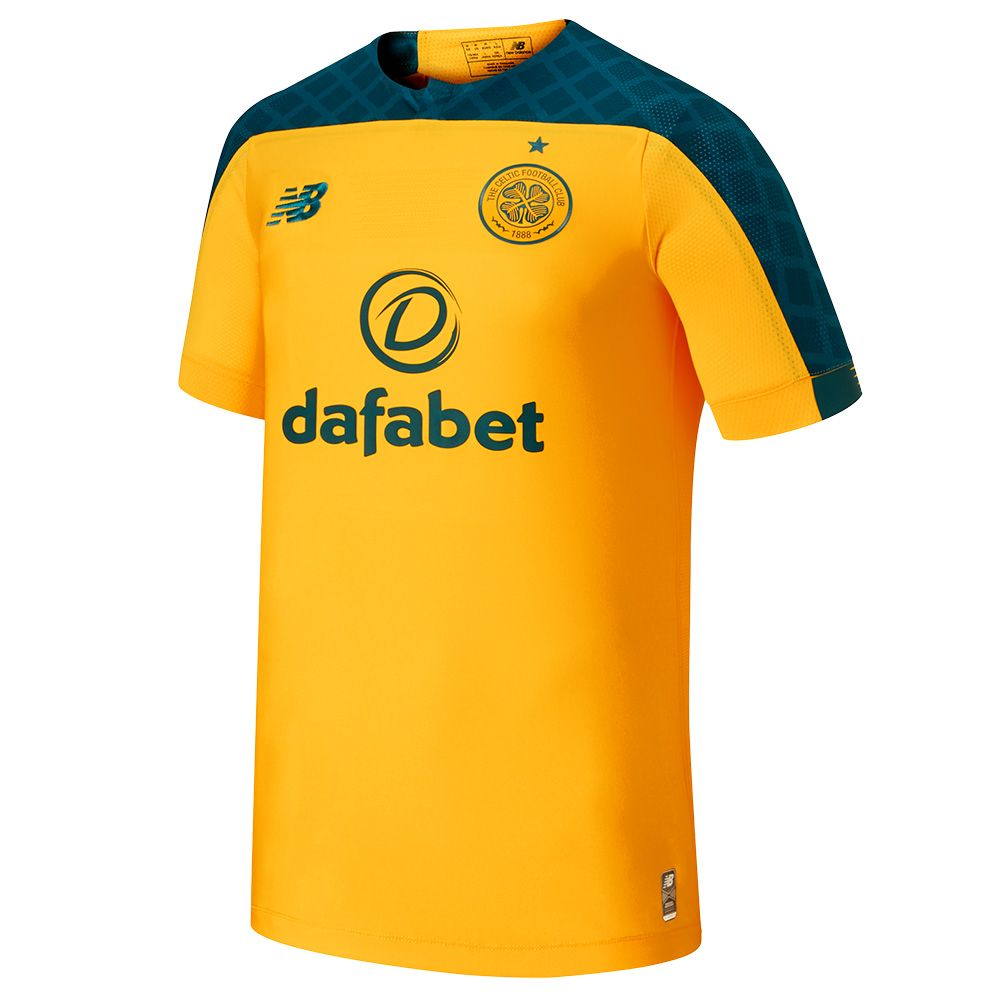Celtic New Balance Away Shirt 2019/20