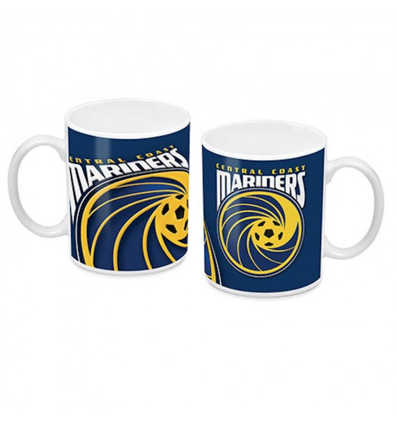 Central Coast Mariners Coffee Mug